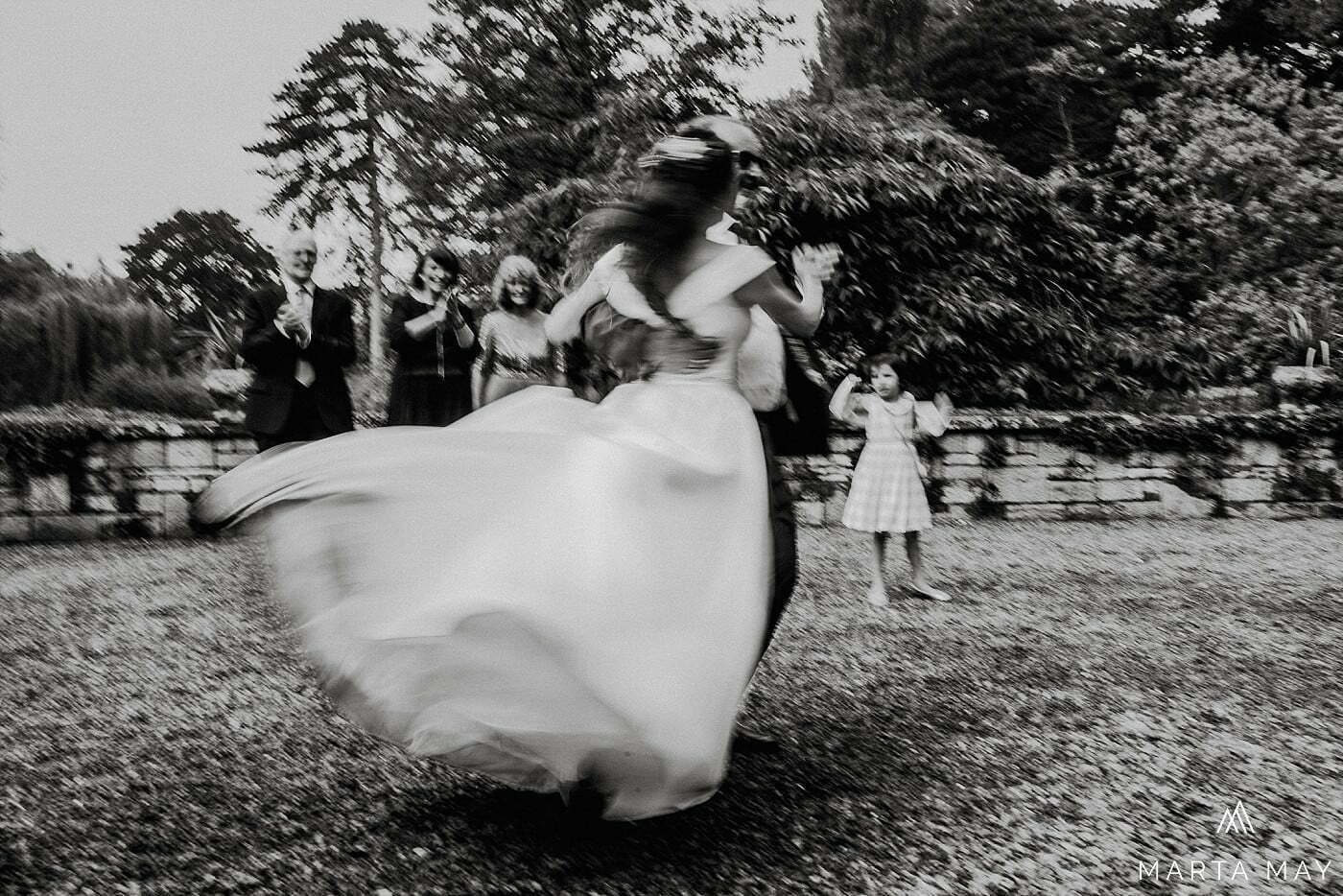 Herefordshire wedding photographers Brinsop Court Jewish