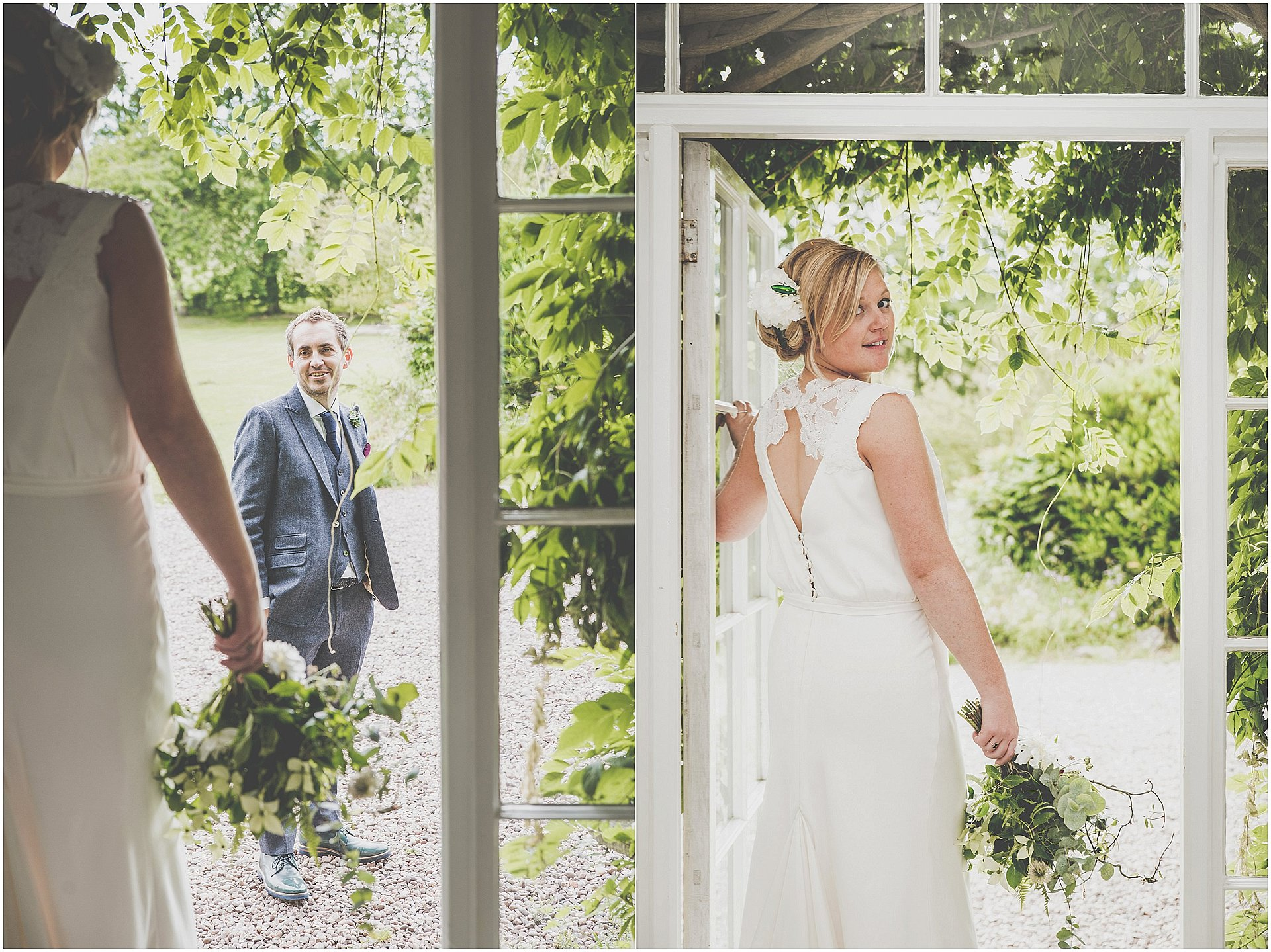 Lyde Court weddings