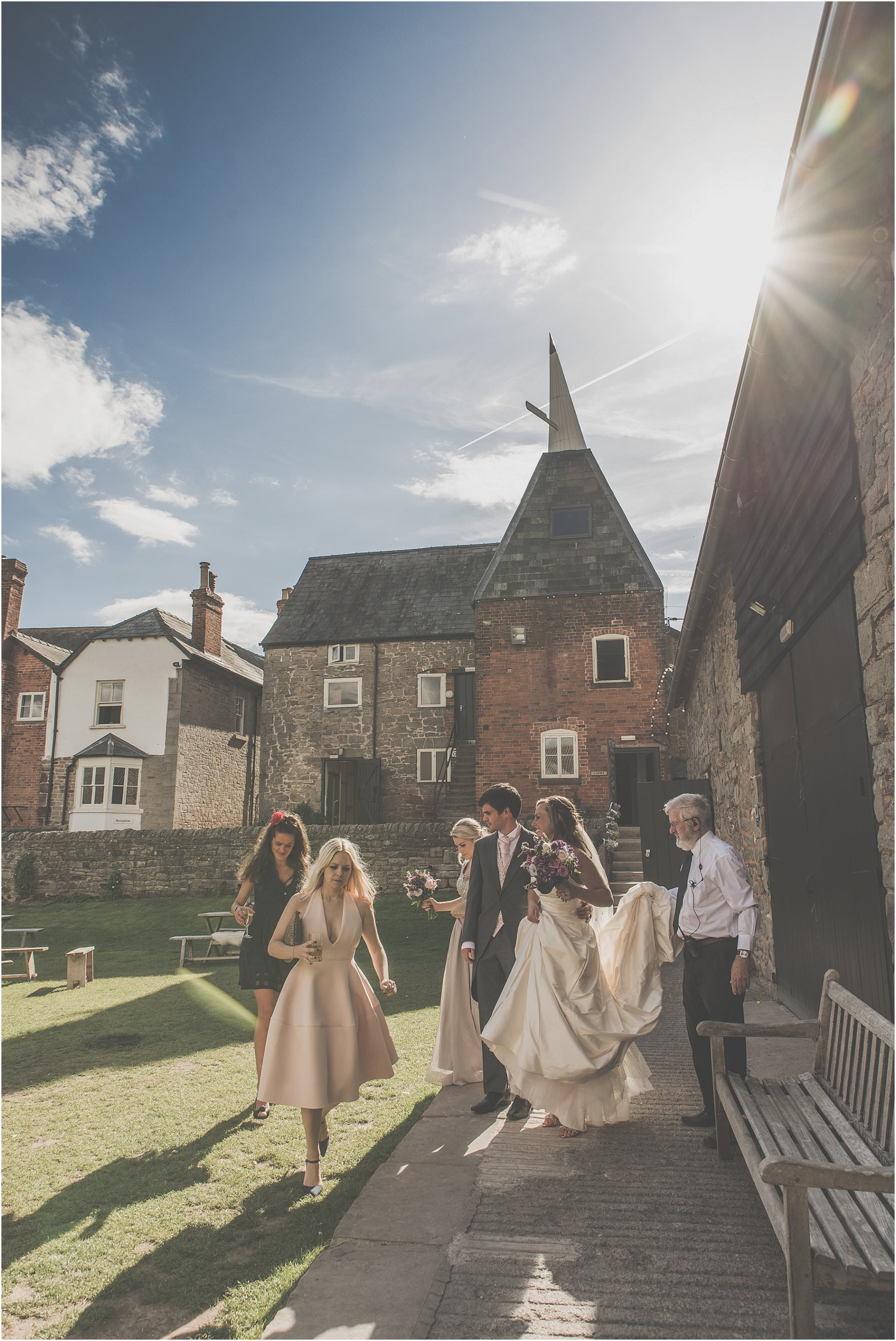 Lyde Court West Midlands Wedding Venue