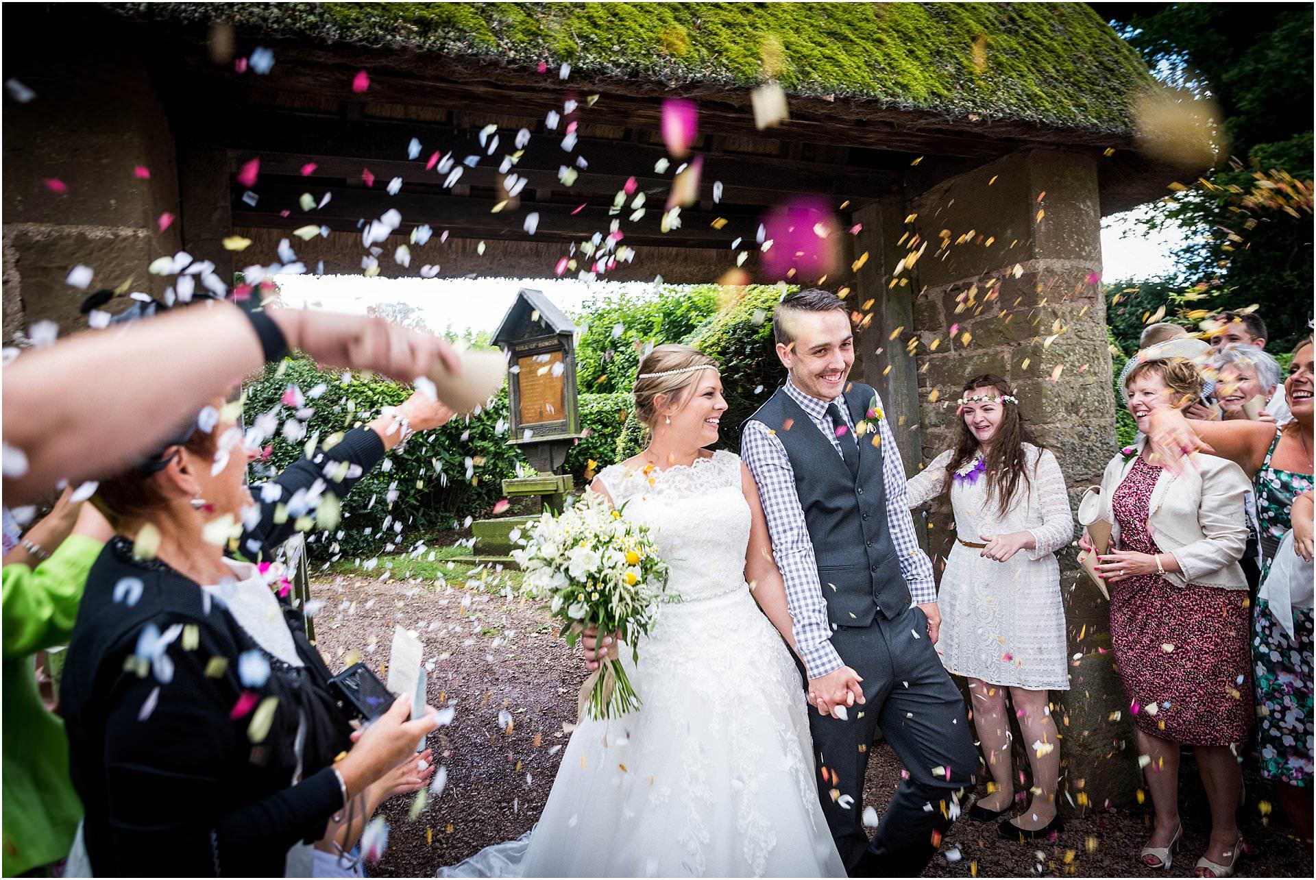 Flanesford Priory Wedding Venue Goodrich Herefordshire