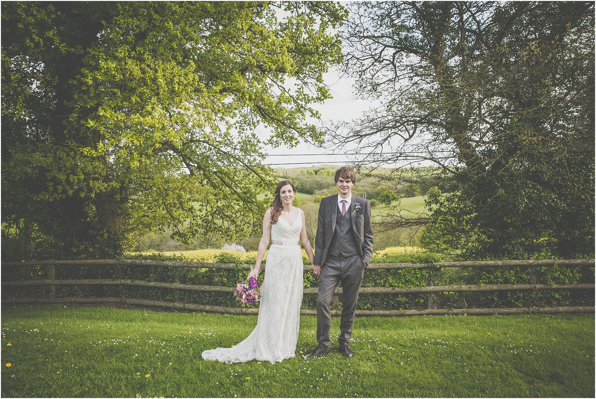 Welsh wedding Stonemill Monmouthshire Marta May Photography