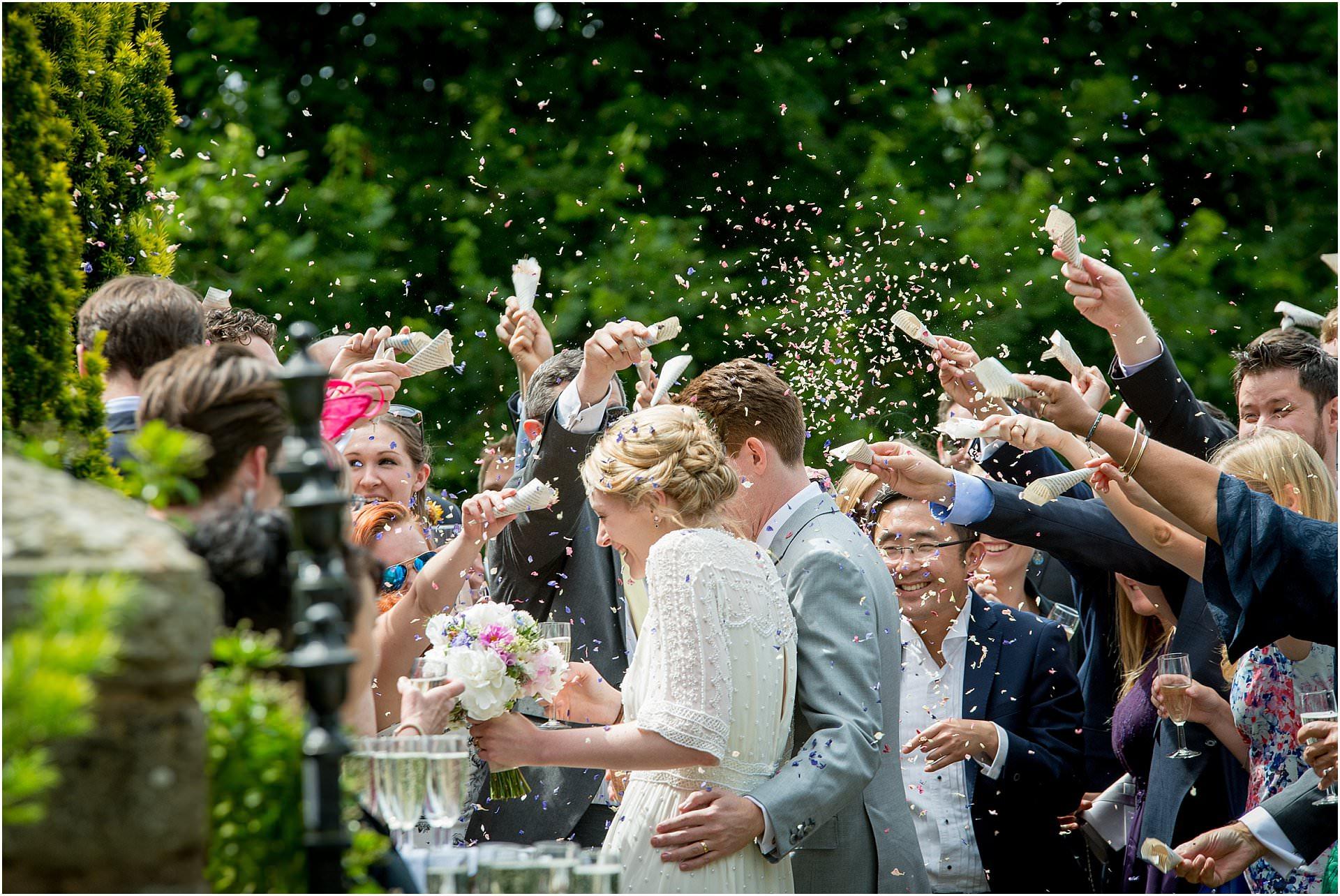 Dewsall Court Hereford West Midlands Wedding Venue