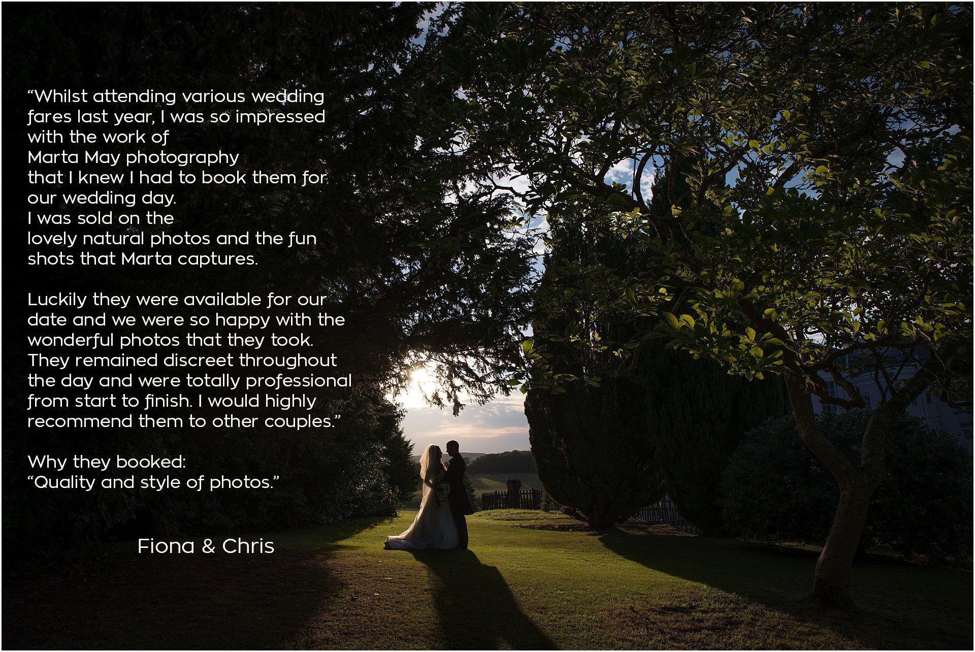 Pengethley Manor Ross on Wye Wedding Photographer