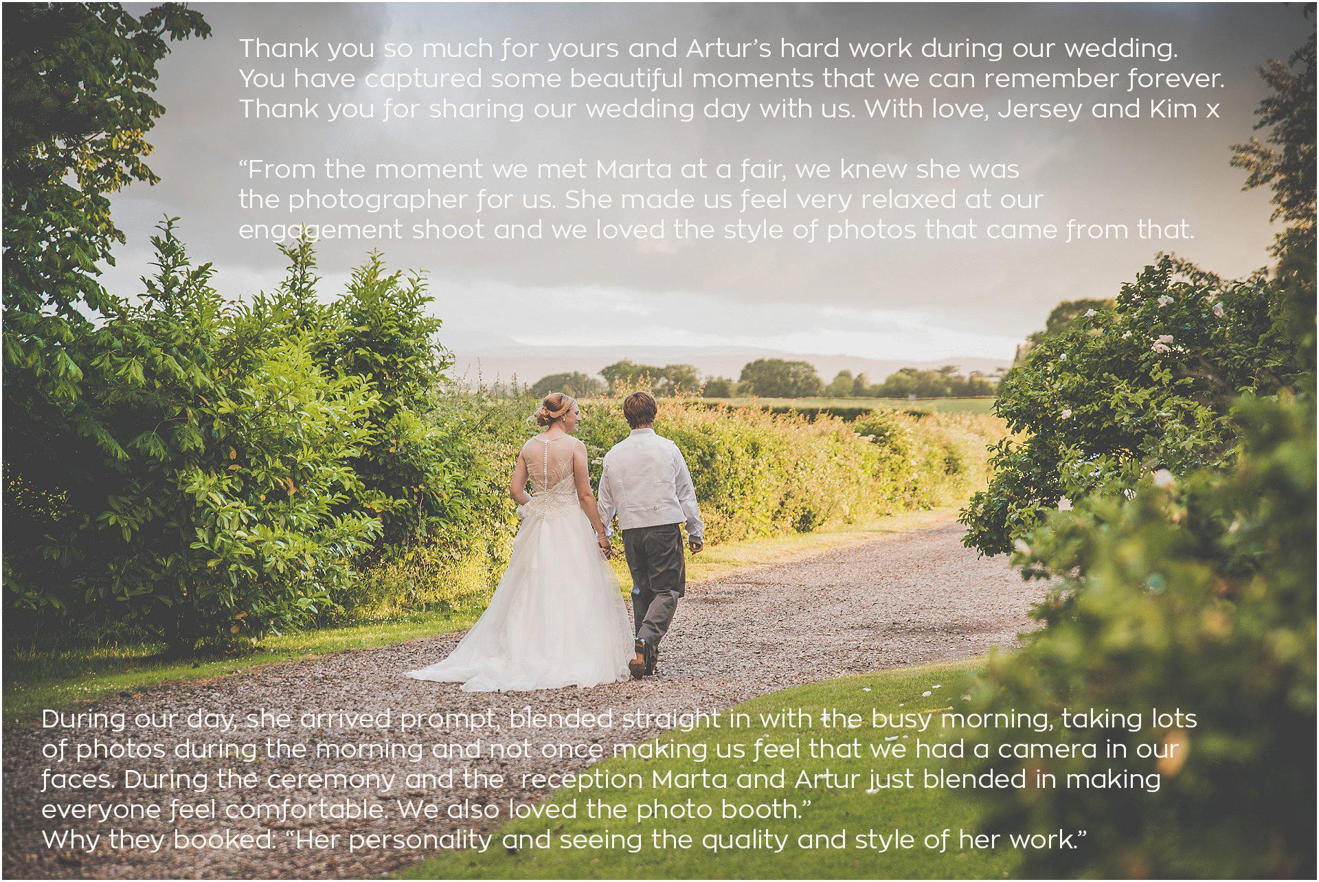 Lyde Arundel Wedding Midlands Marta May Photography