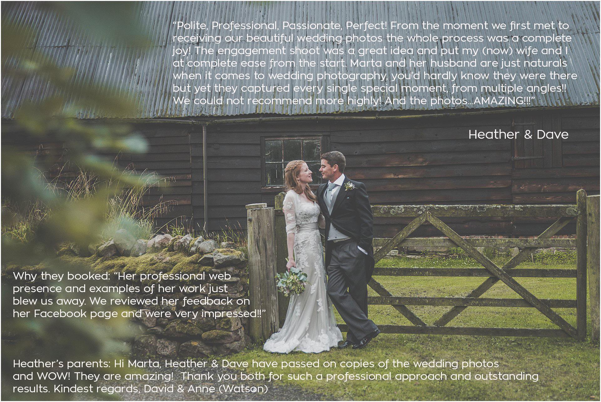 Shropshire tipi wedding Marta May Photography