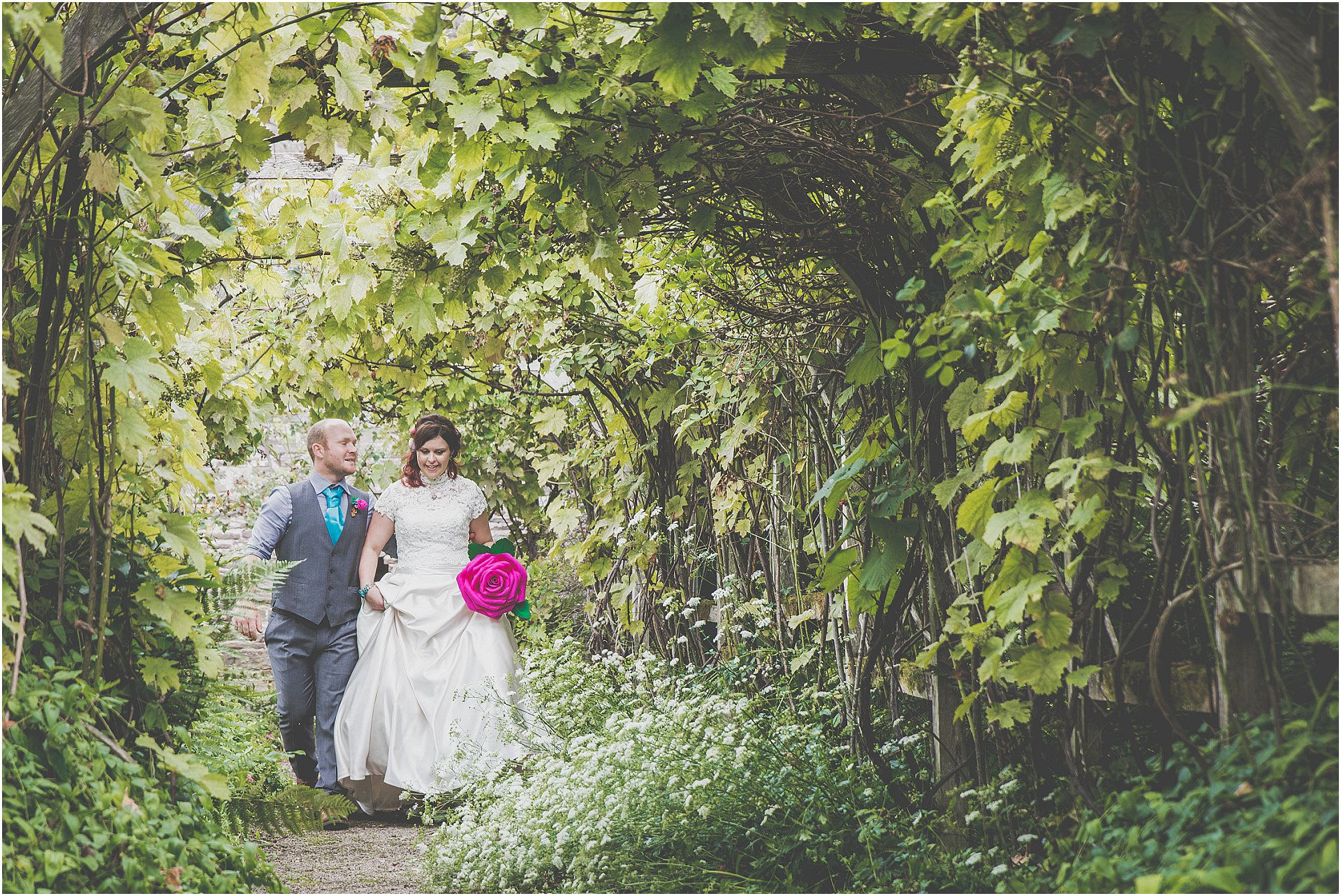 Glasbury on Wye Wedding Photographer
