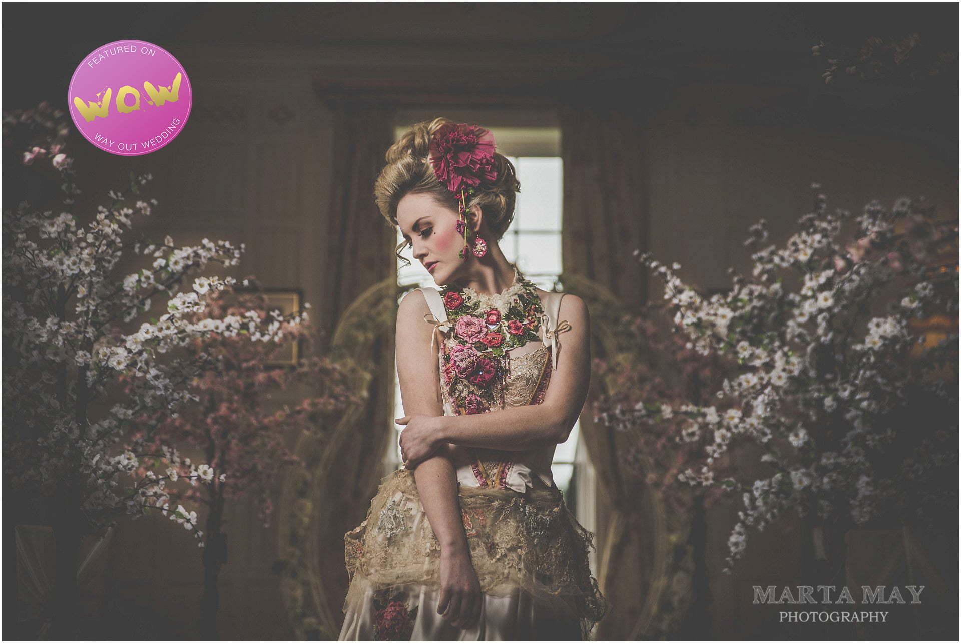Homme House wedding photographer midlands