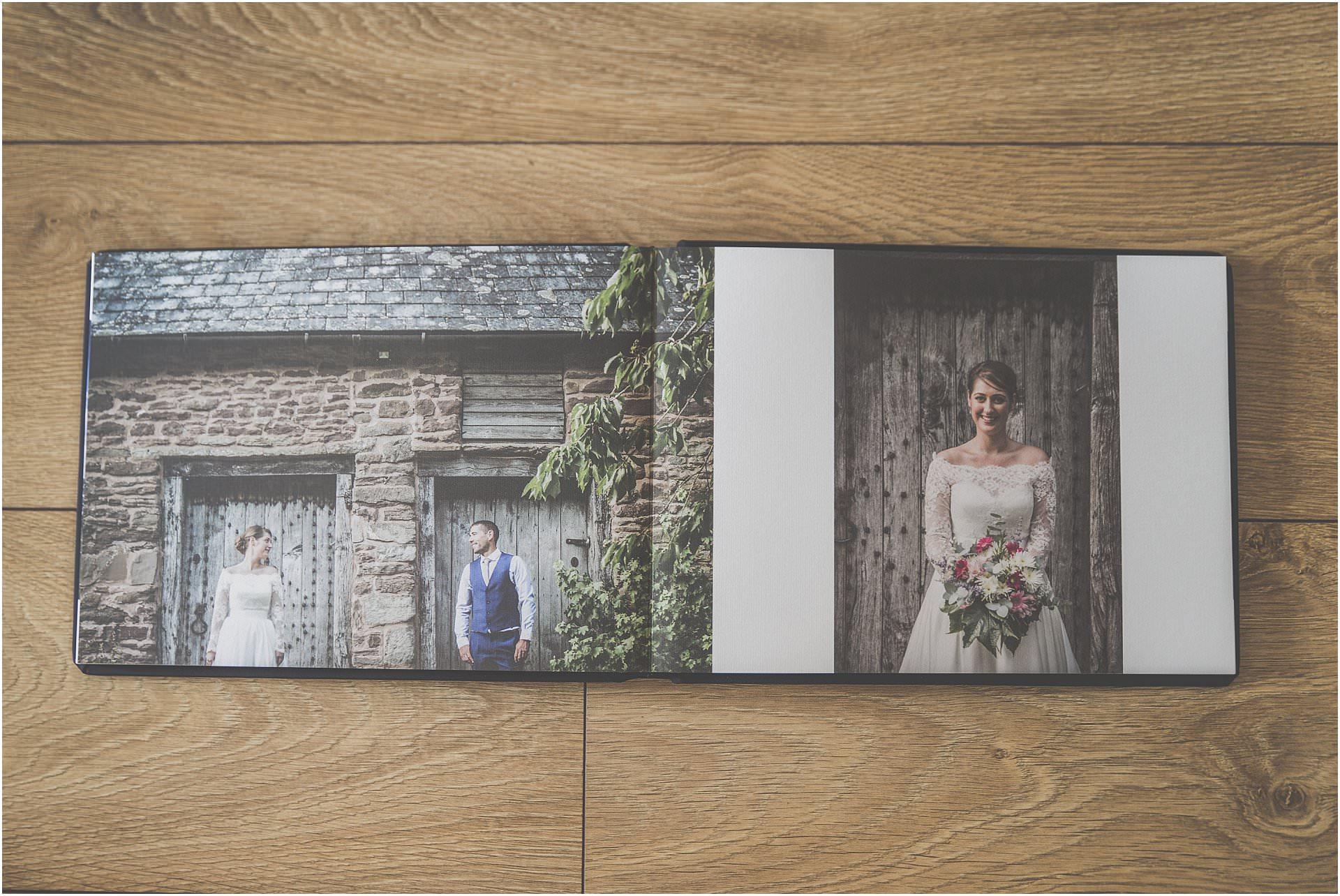 wedding album Marta May Photography