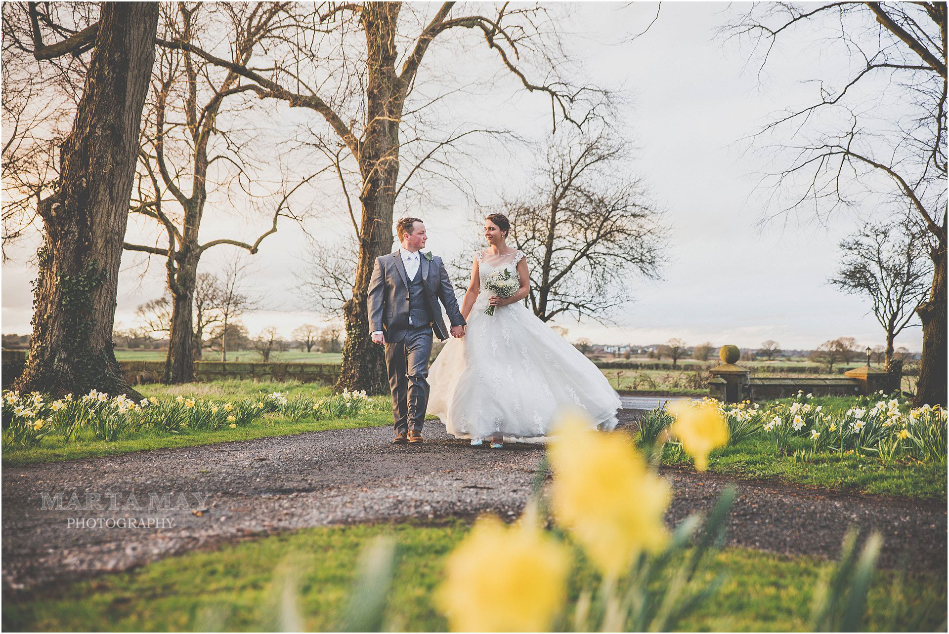 Soulton Hall Shropshire wedding photographers