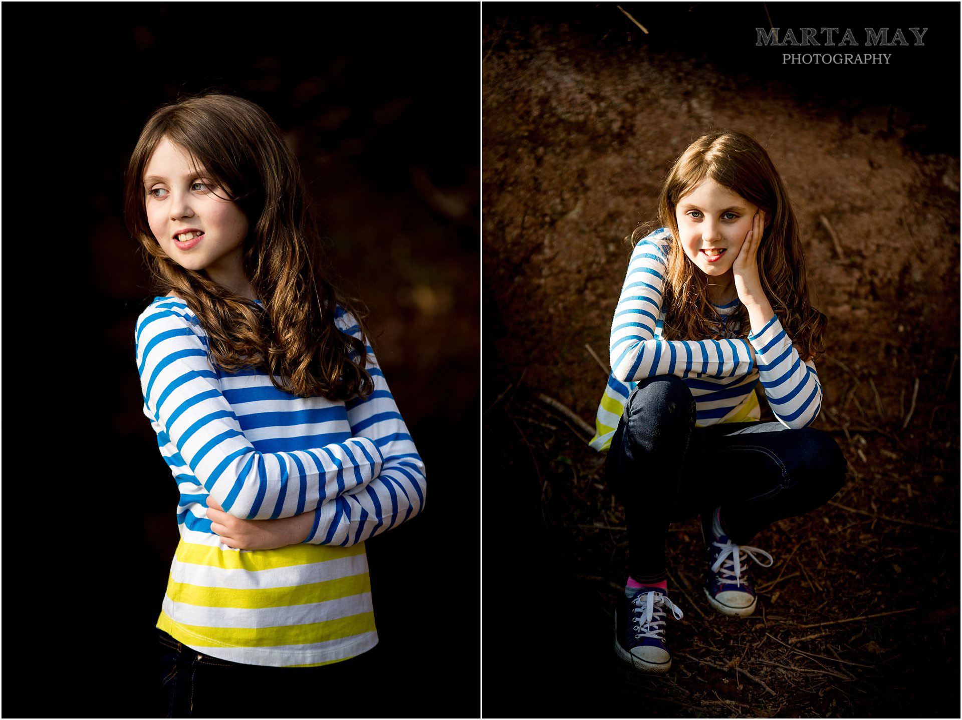 children lifestyle photography herefordshire