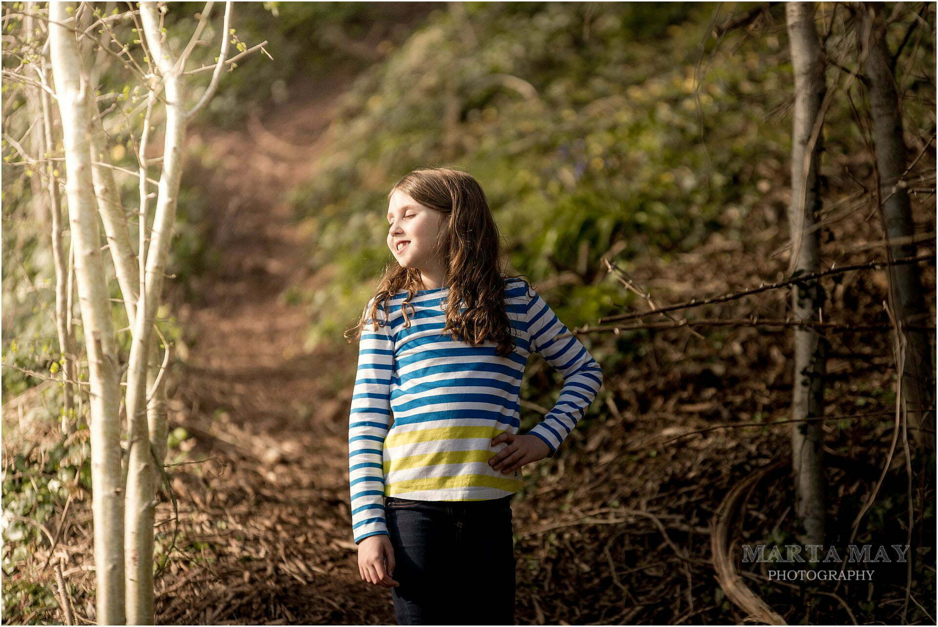 children lifestyle photography herefordshire