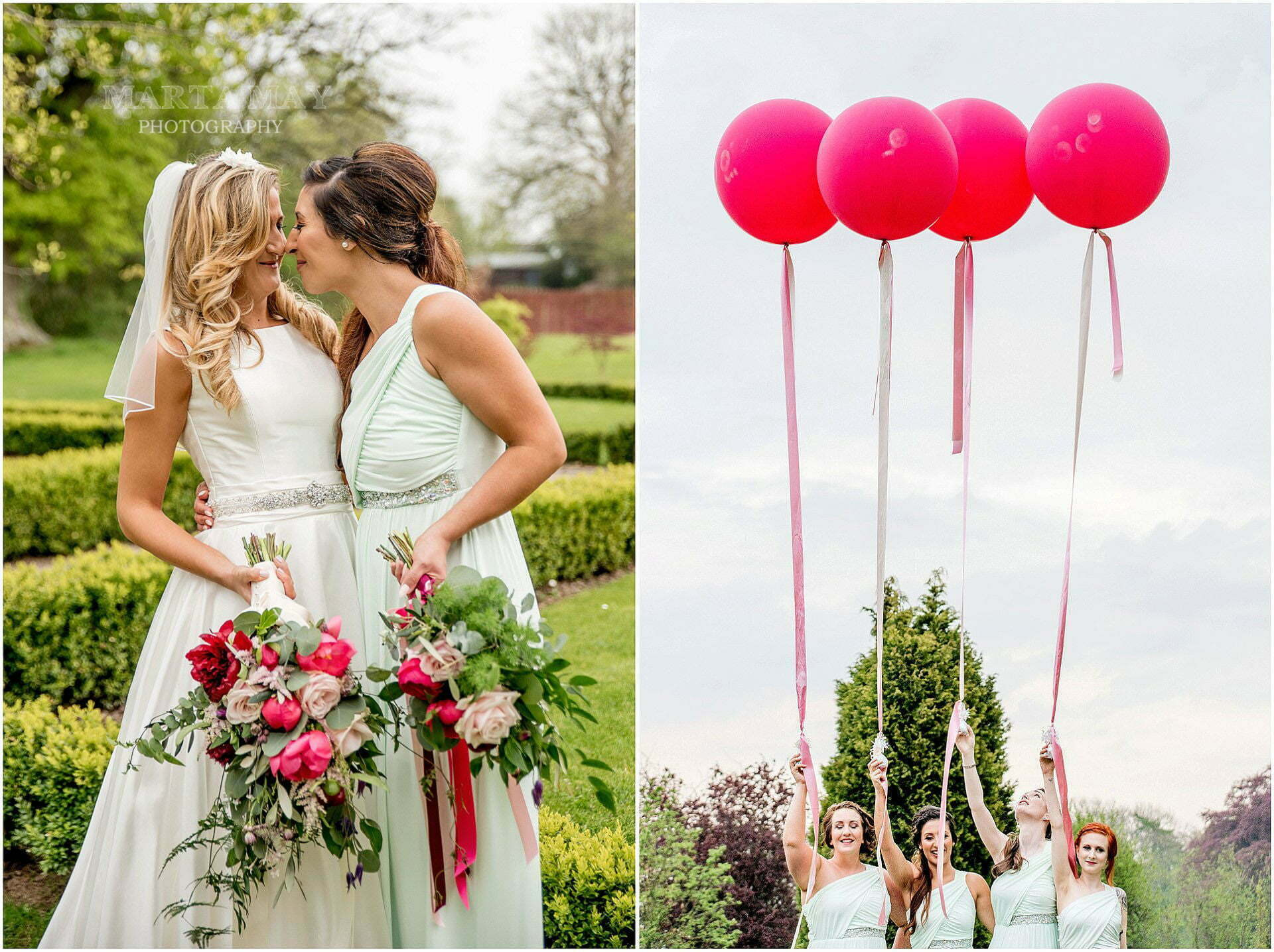 Lemore Manor weddings photographer