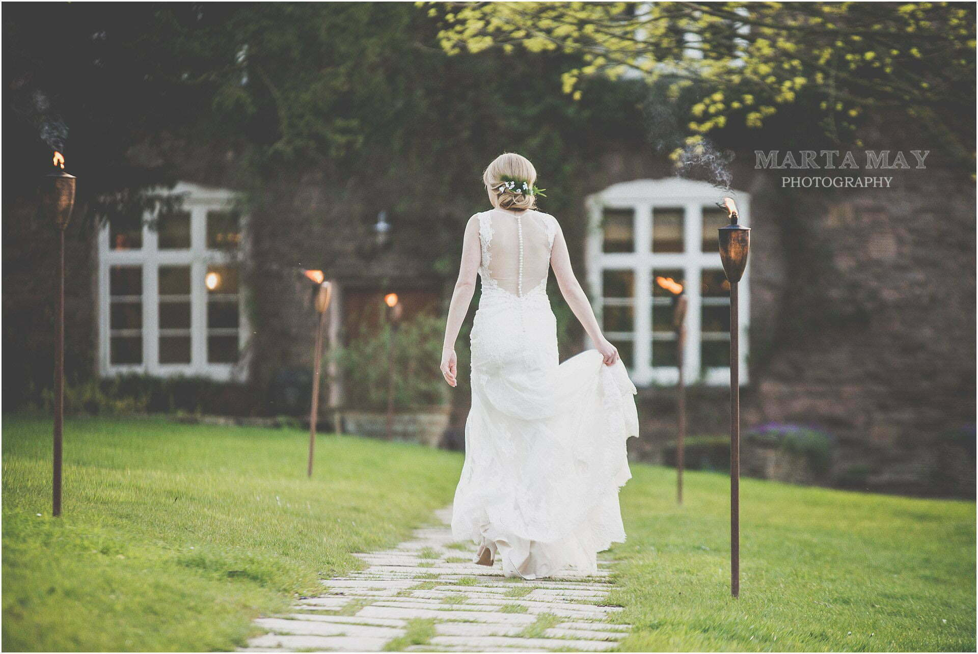 Dewsall Court weddings Hereford