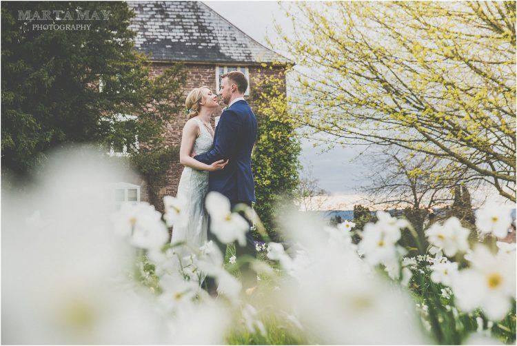 Dewsall Court weddings Hereford