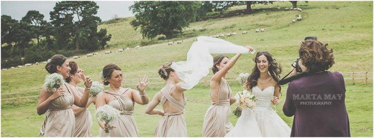 Lyde court wedding photographers
