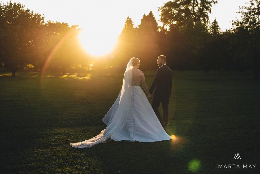 Lemore Manor wedding