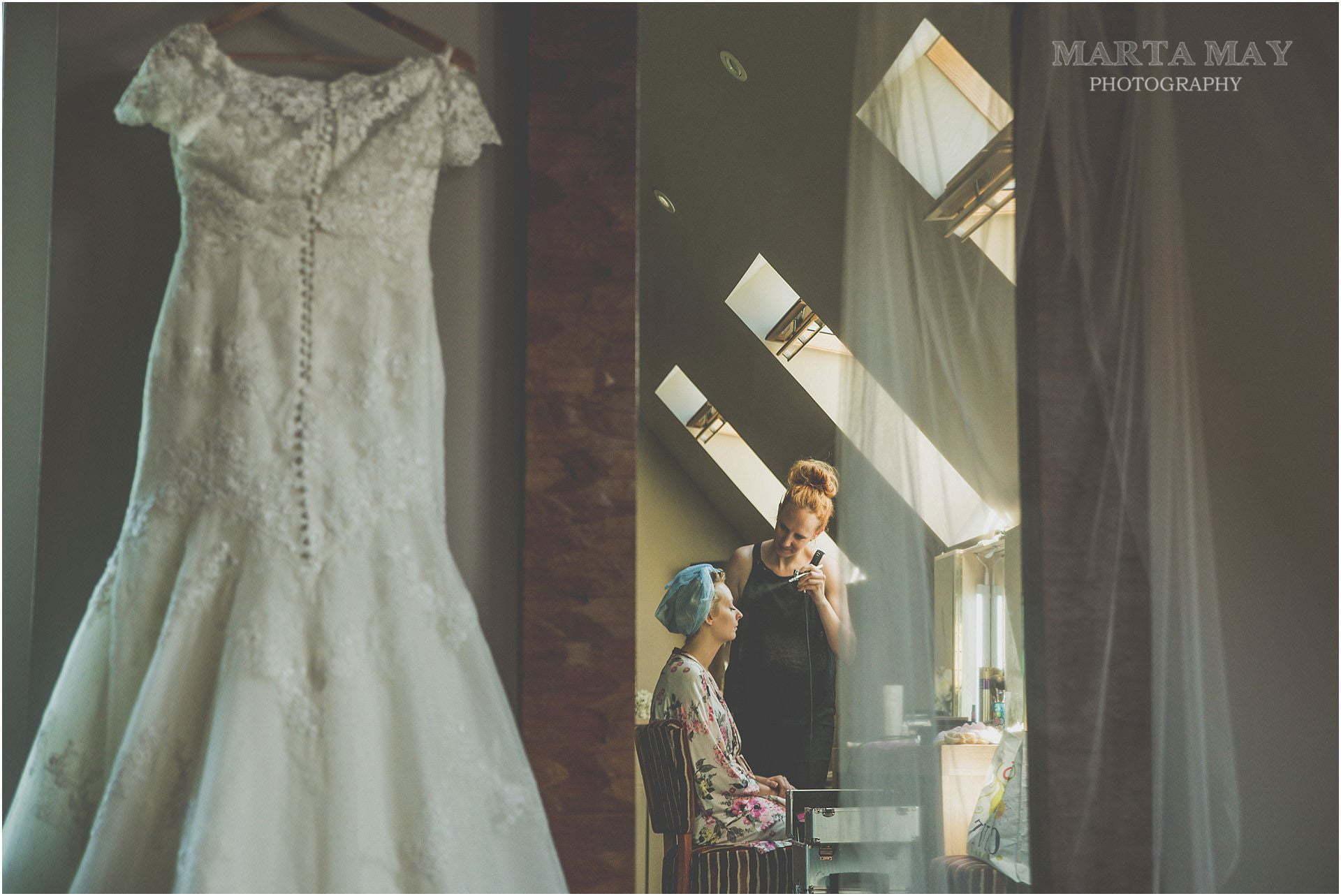 bridal suite Hyde House