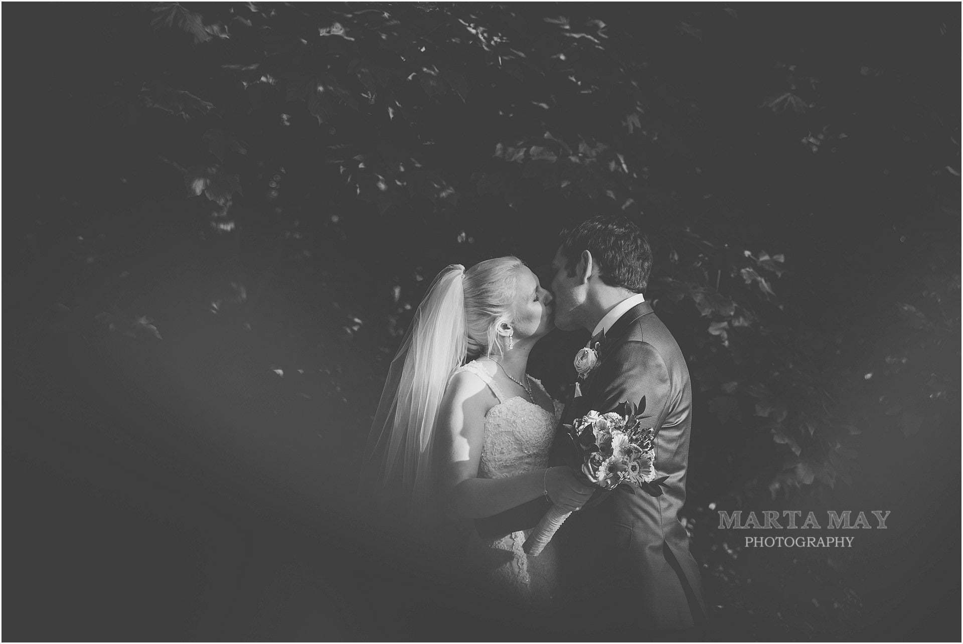 De Courceys Manor Cardiff wedding photographer