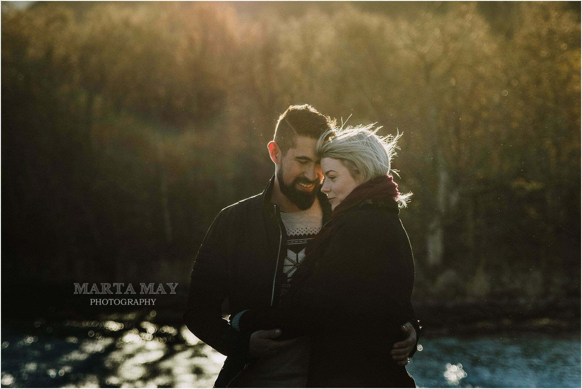 hygge destination wedding photographer UK