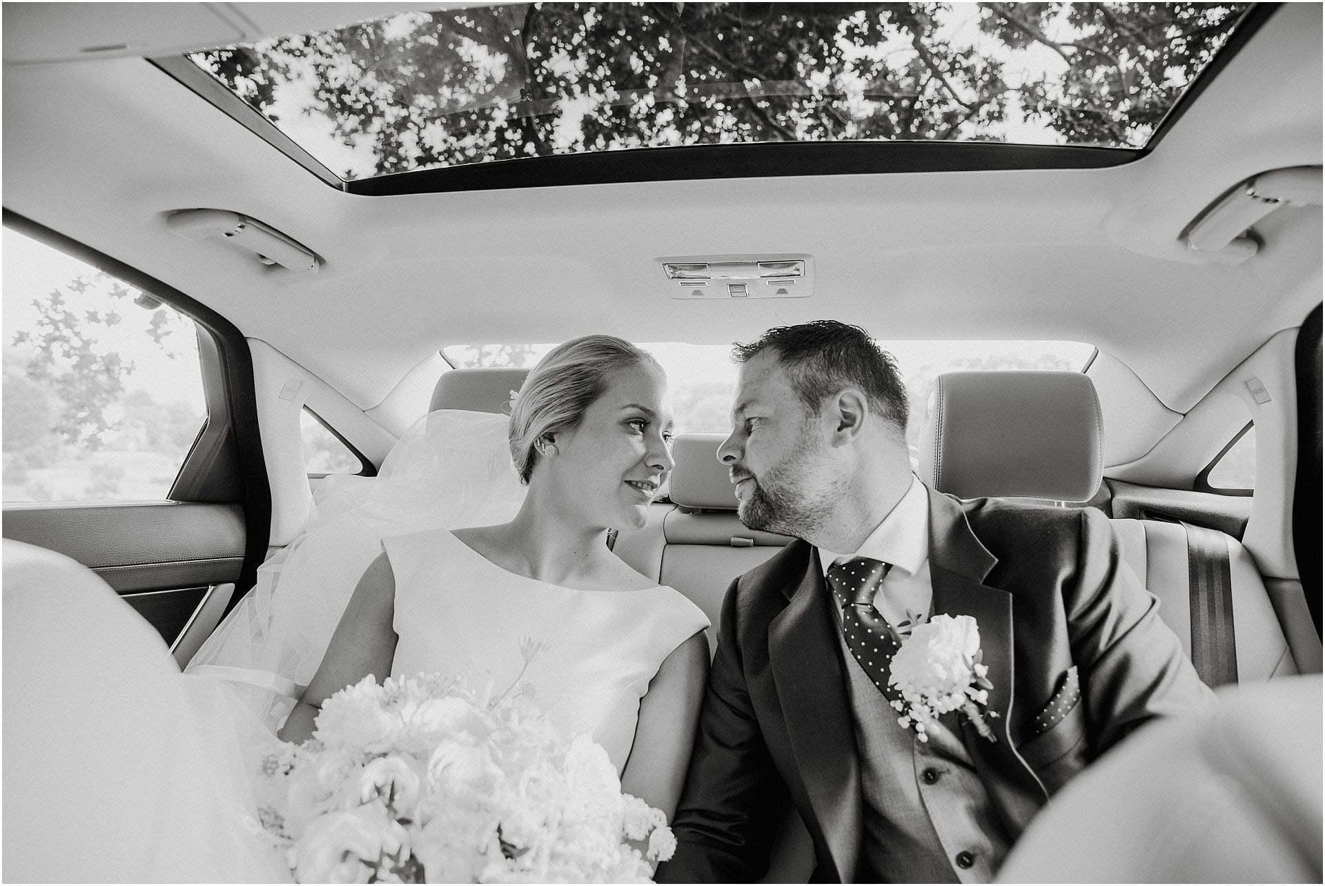 Hereford wedding photographer