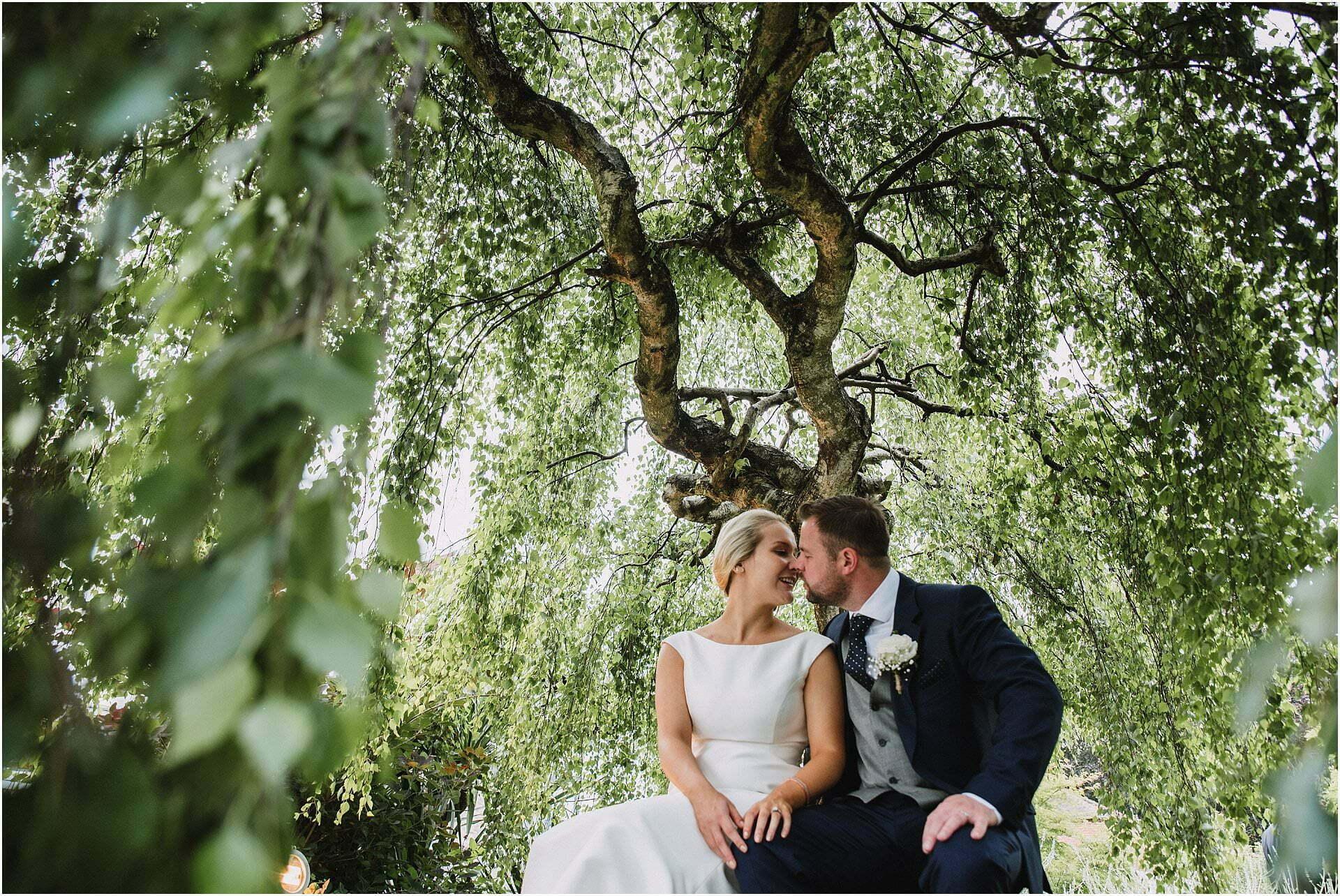 Green Man Fownhope Herefordshire wedding