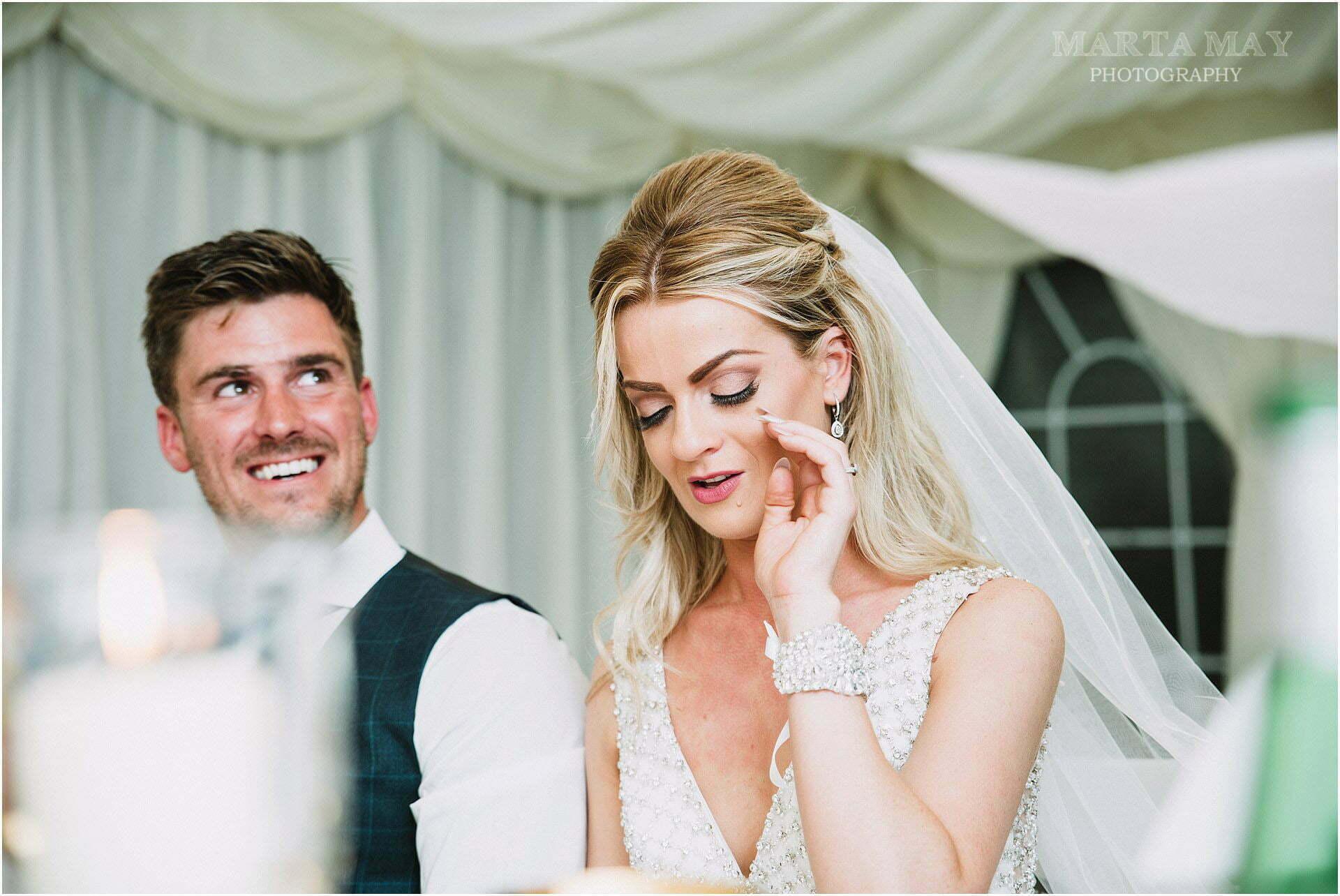 Birtsmorton Court wedding photographer