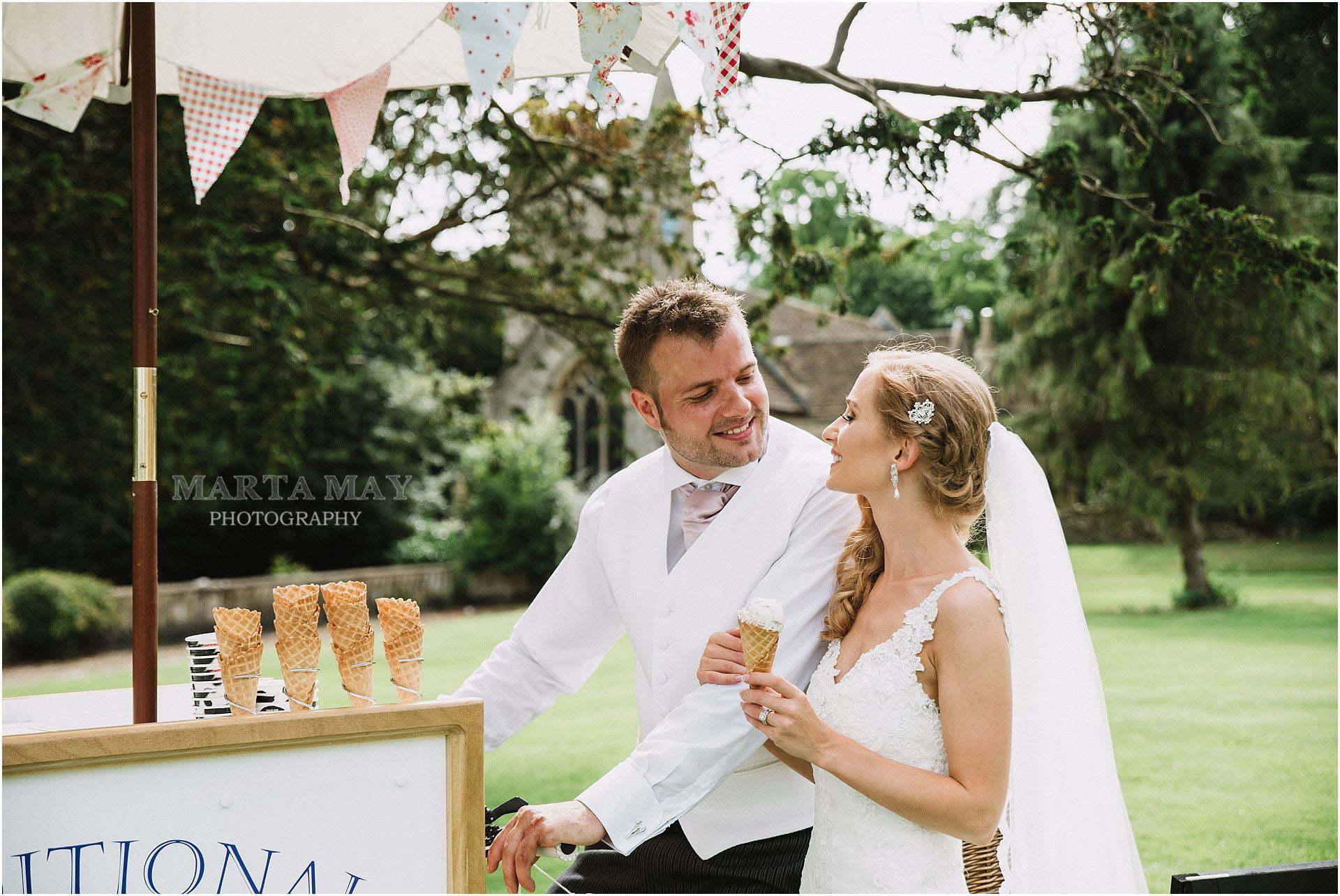 Westonbirt School Cotswolds wedding photographer