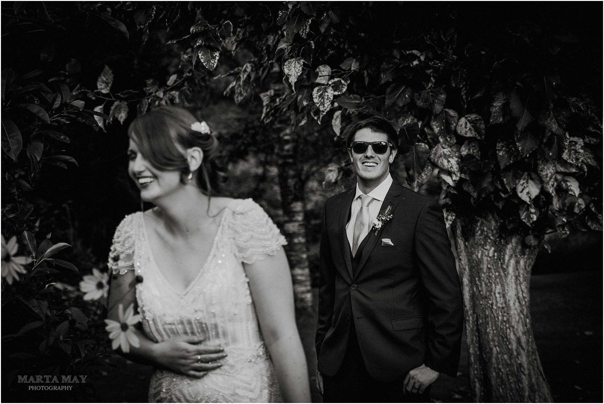 Glangrwyney Court wedding Crickhowell