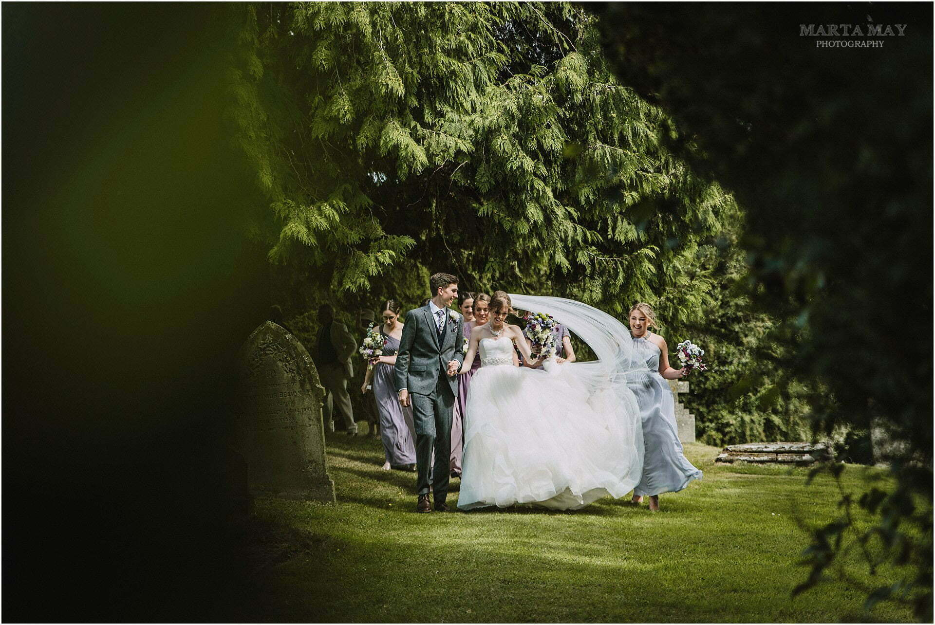Brinsop Court Hereford wedding photographer