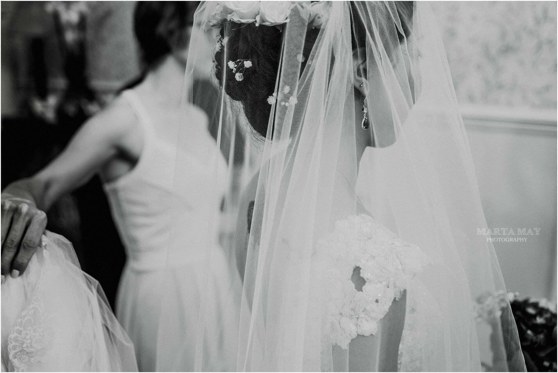 Lemore Manor wedding photographer Hereford