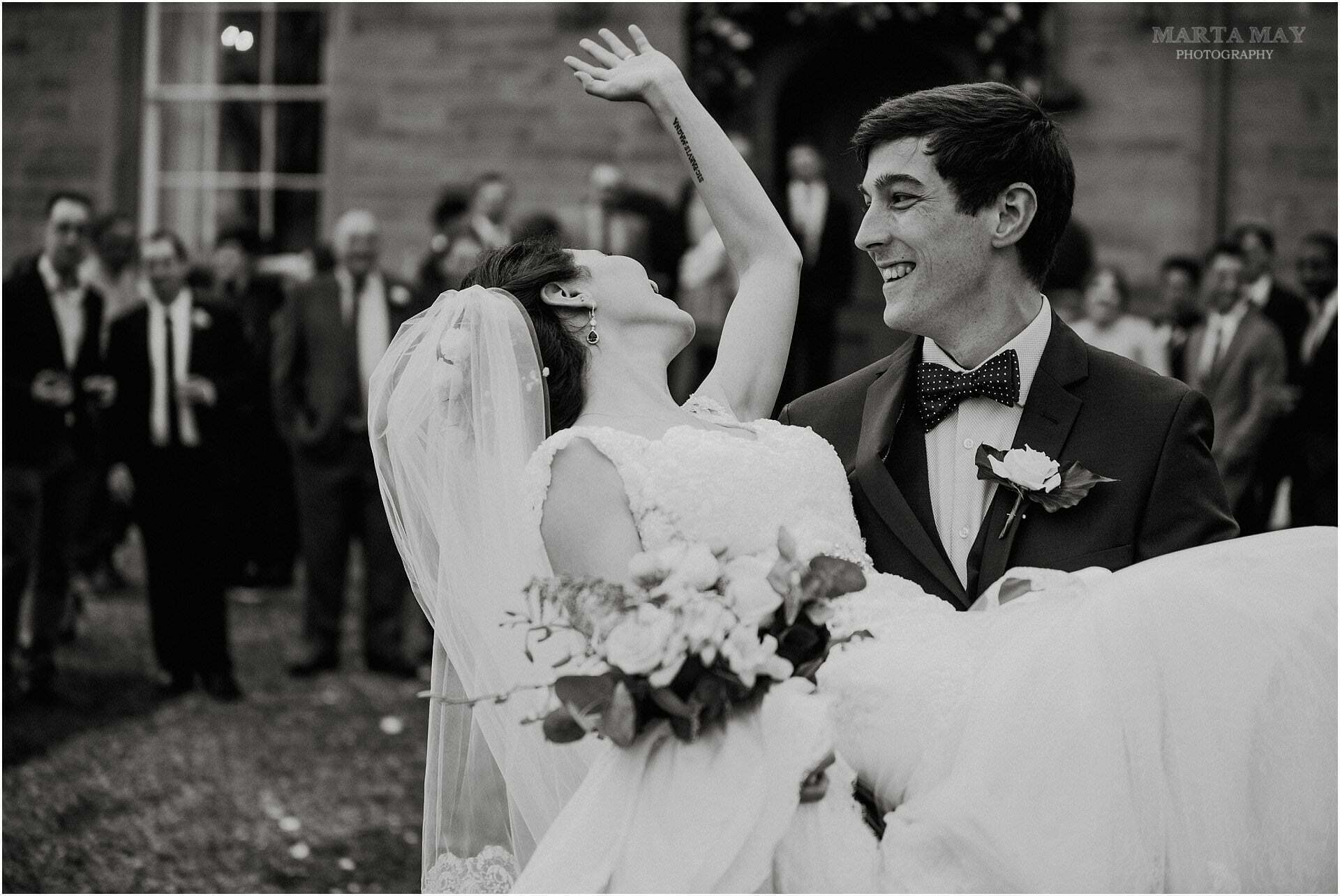 Lemore Manor wedding photographer Hereford