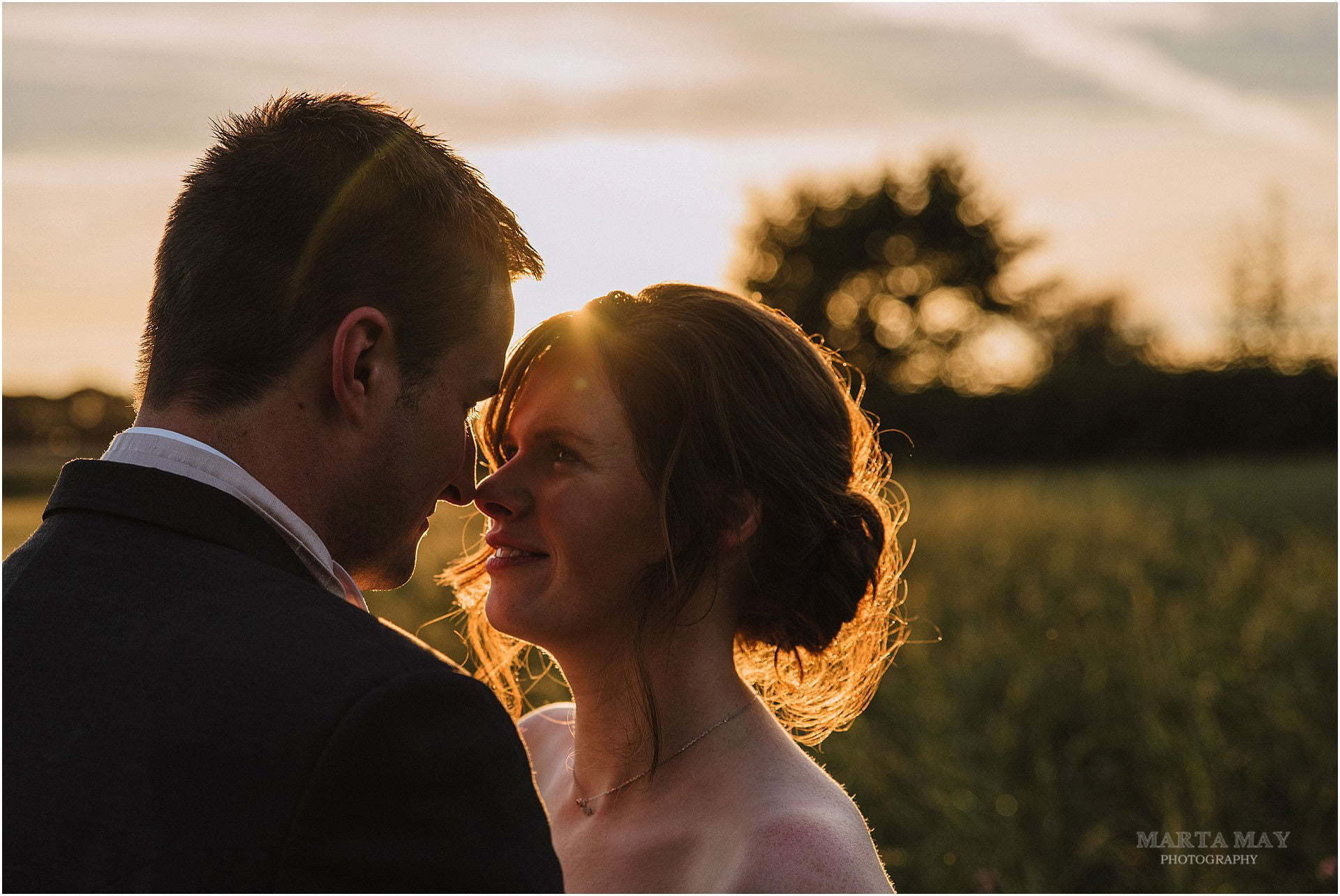 Glasbury wedding, Hay-on-Wye wedding