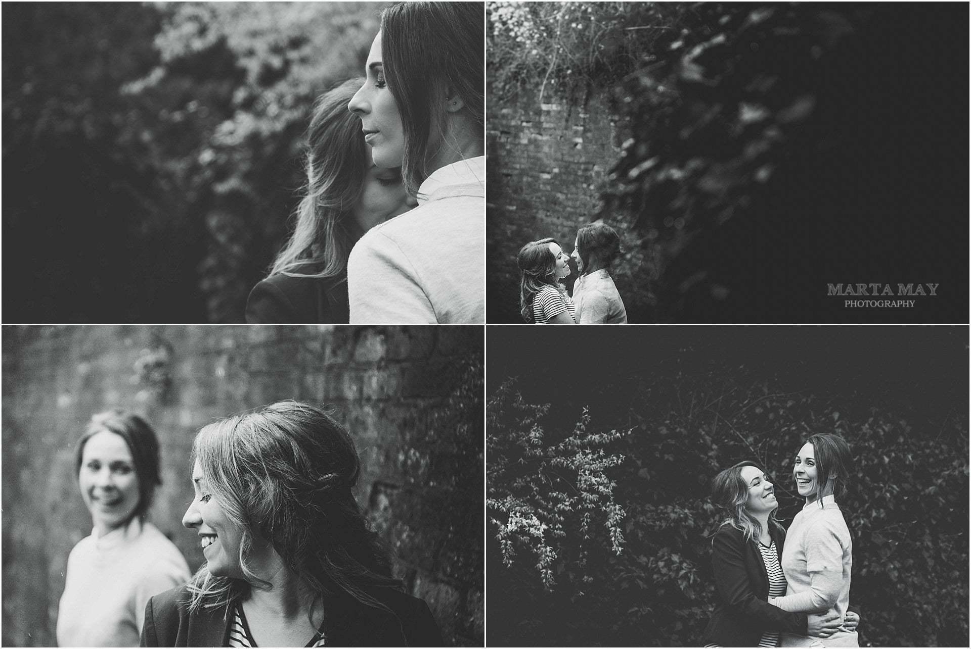 UK wedding photography workshop Aga Tomaszek