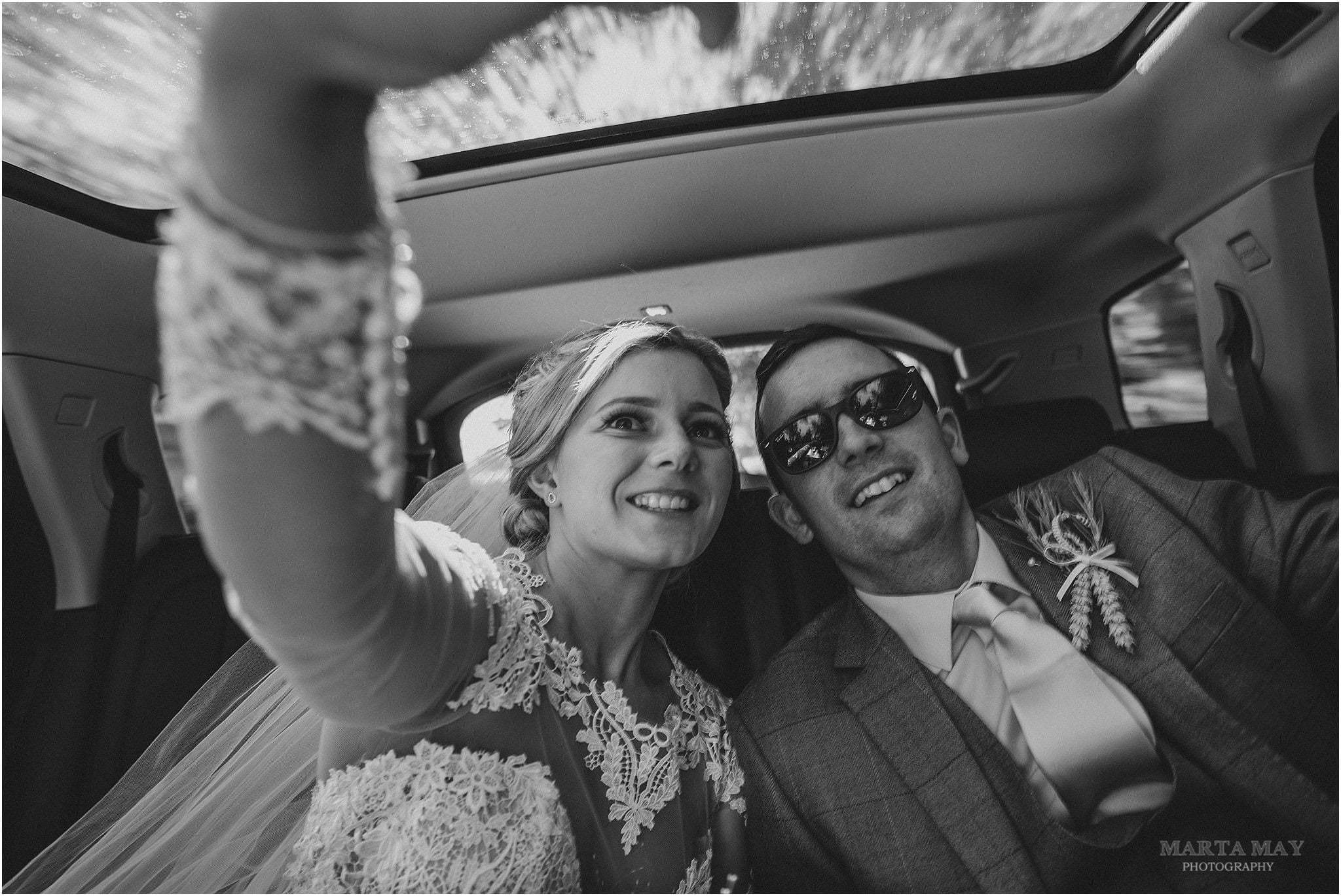 summer weddings hereford wedding photographer