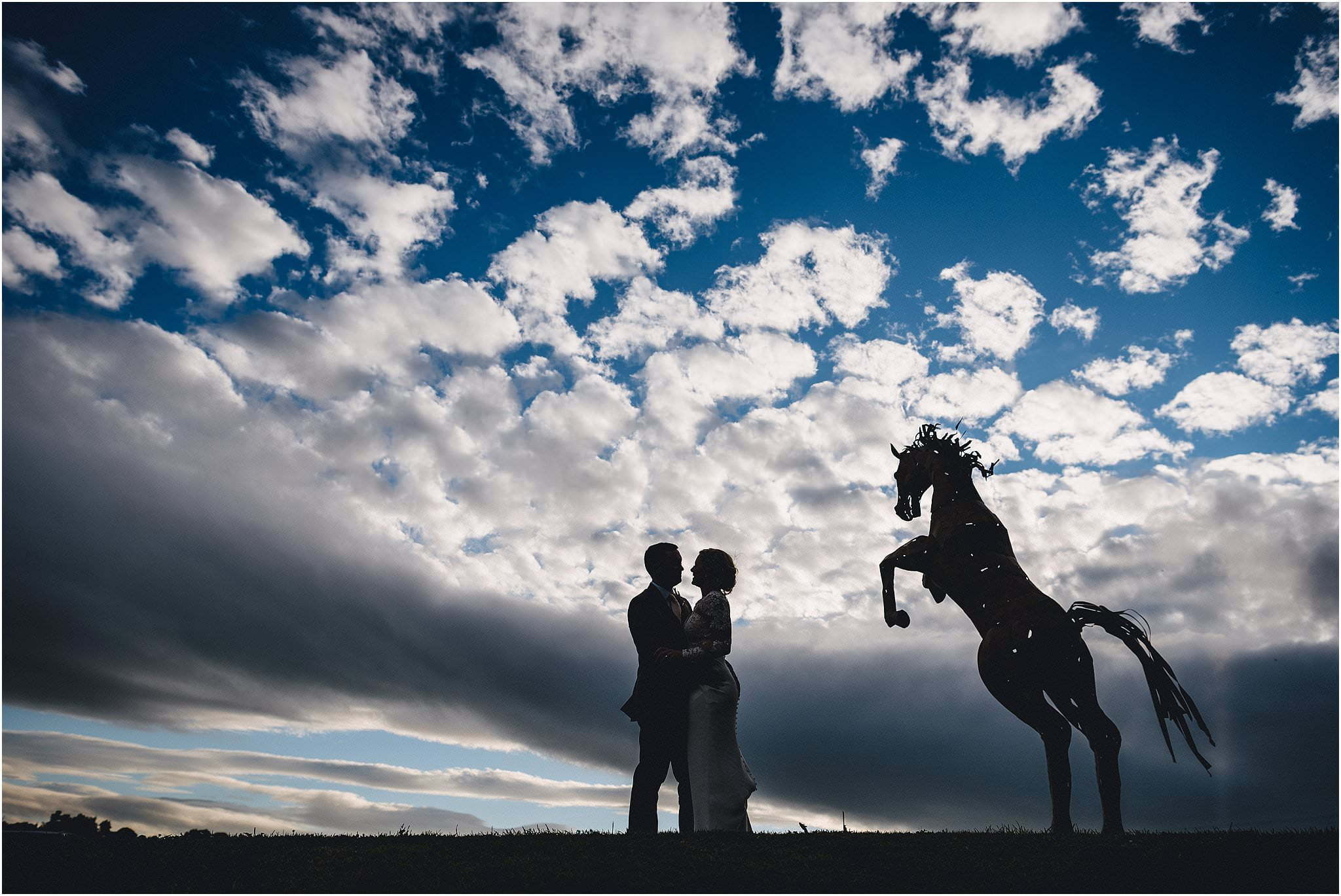 Herefordshire wedding photography Marta May