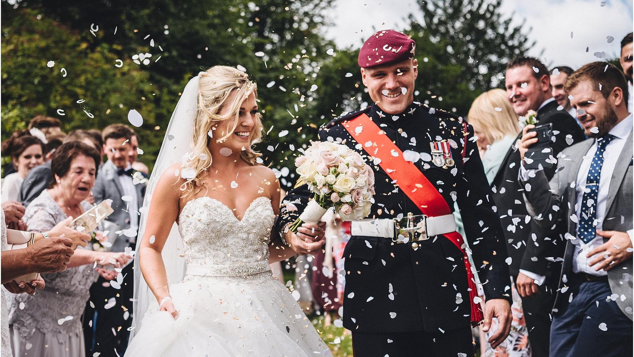 How Caple Court wedding photography
