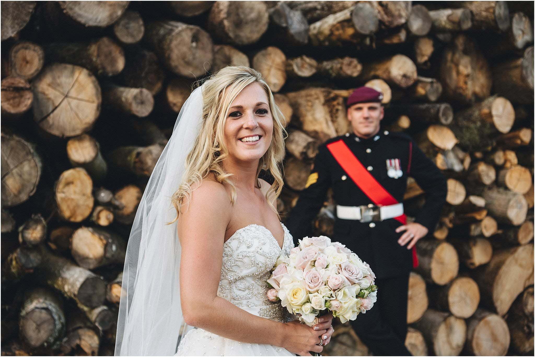How Caple Court wedding