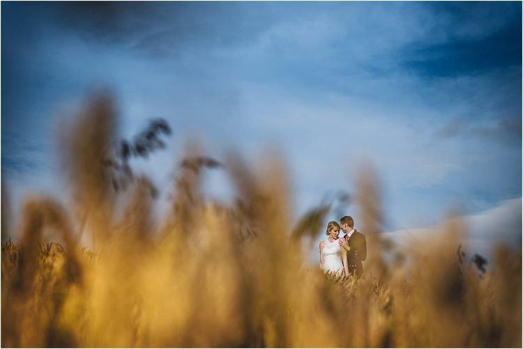 Brinsop fields married couple