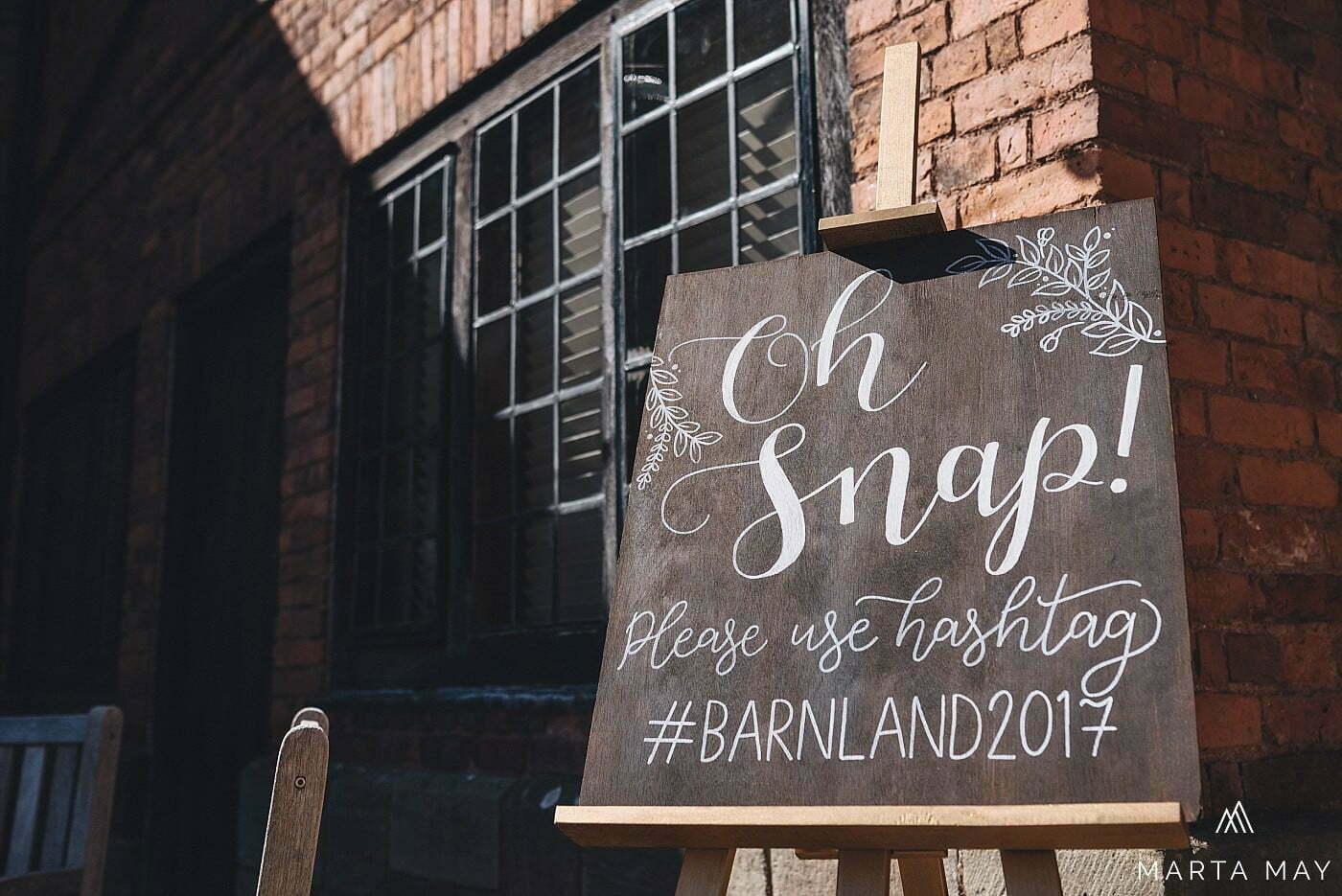 Romantic Brinsop Court wedding snap