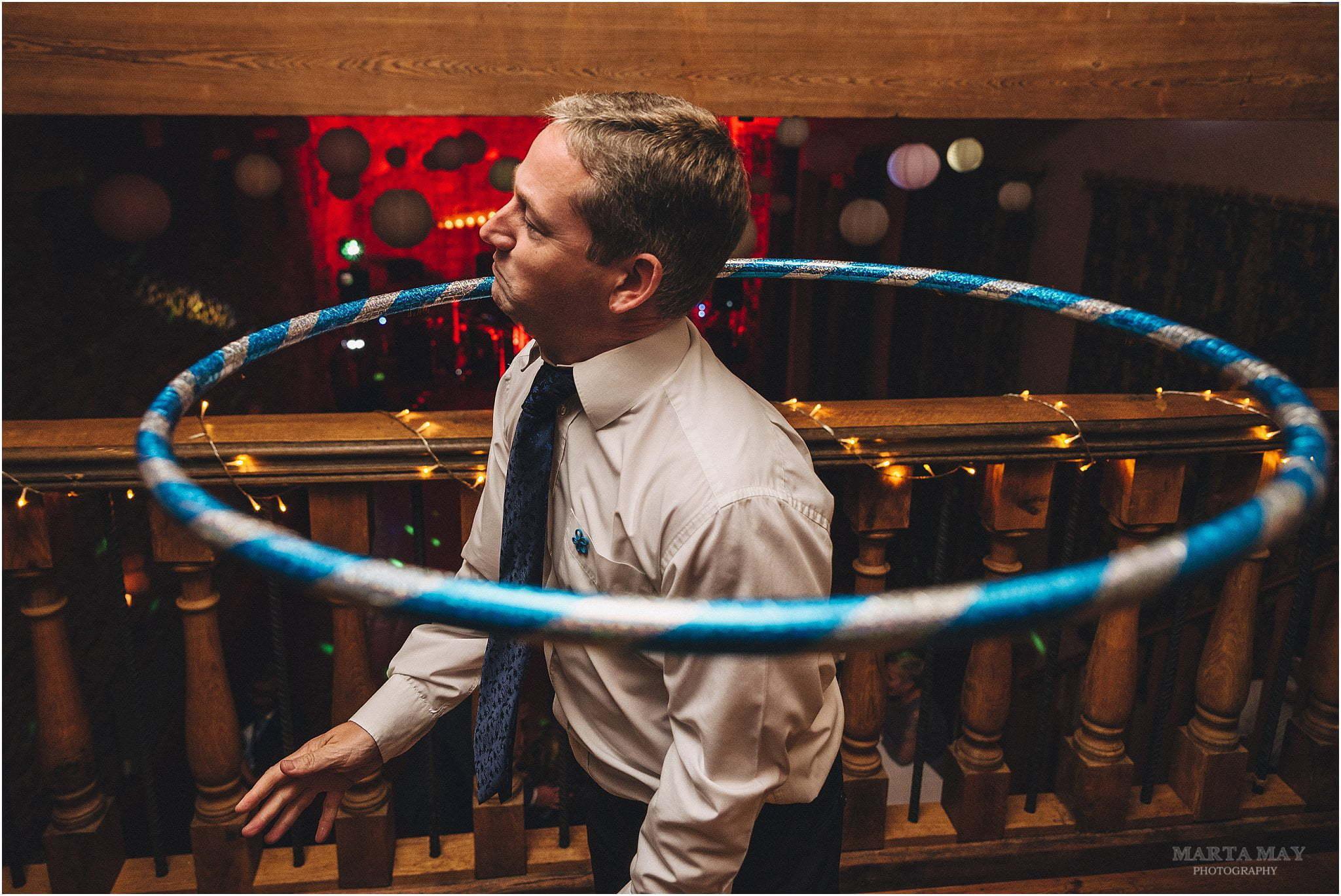 wedding fun Lyde Arundel
