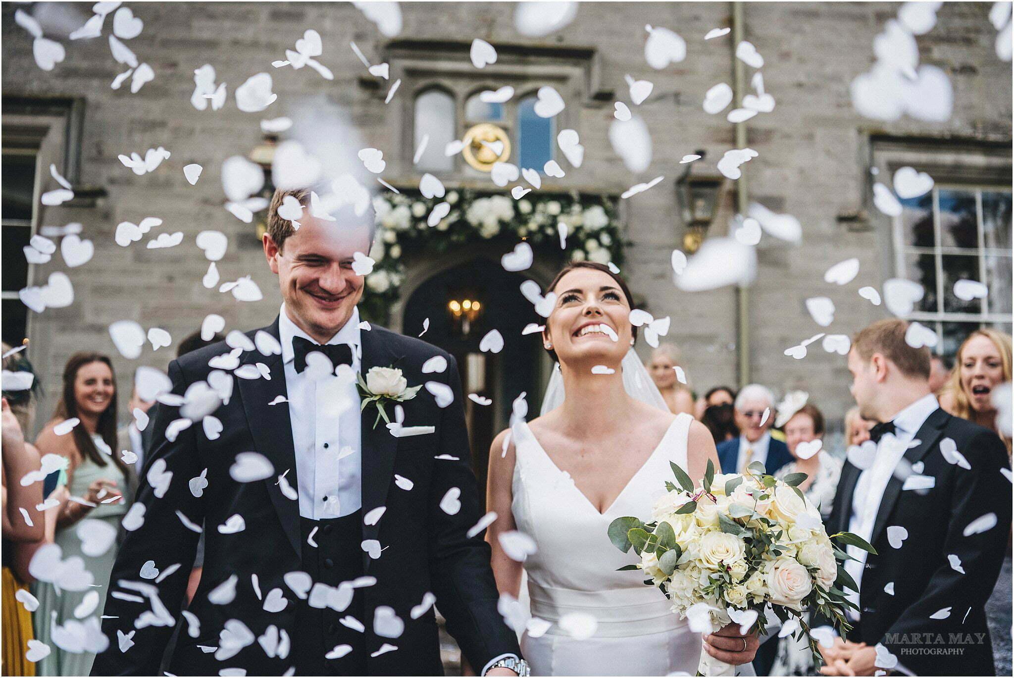 Lemore Manor weddings Herefordshire