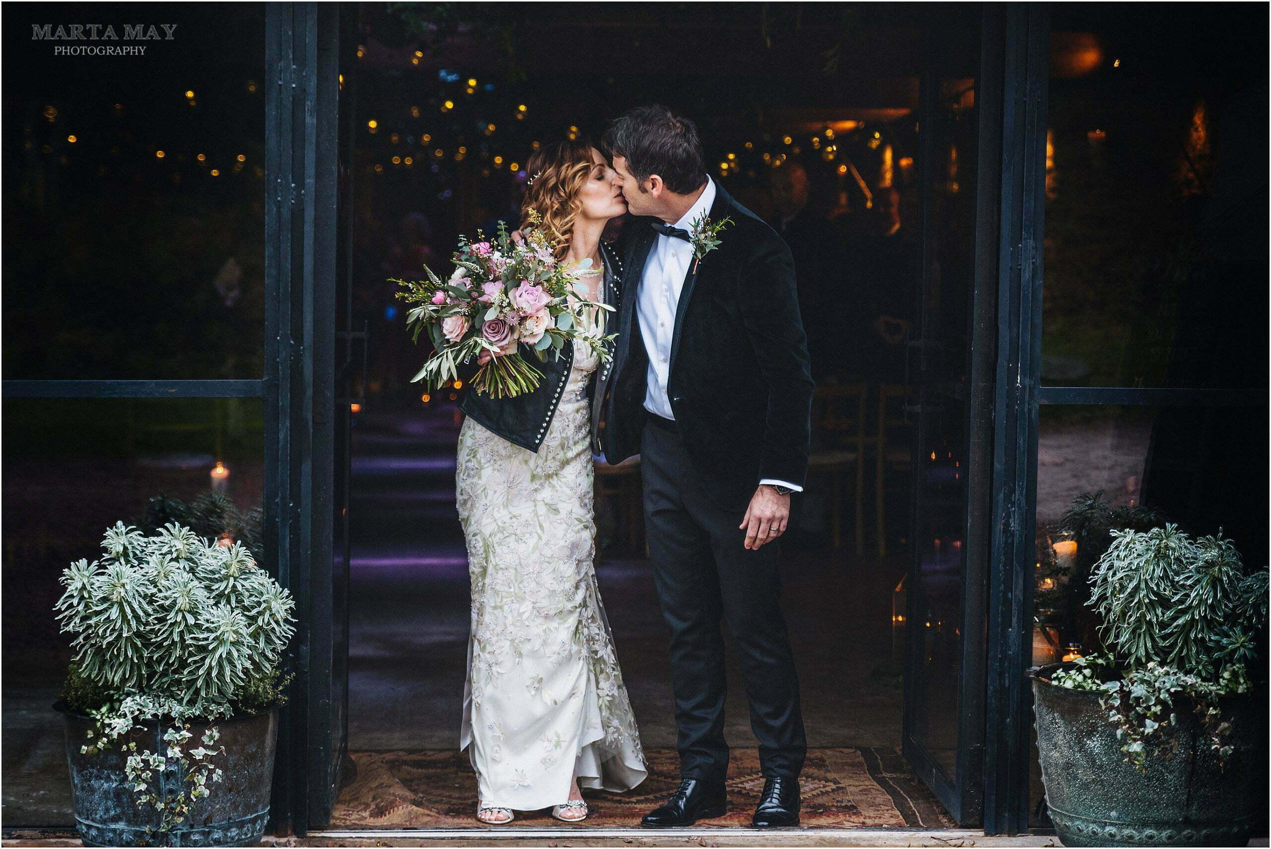 gorgeous winter weddings wedding photographer