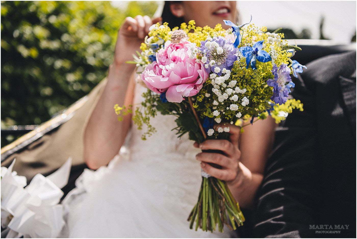 wedding photographer choice Marta May