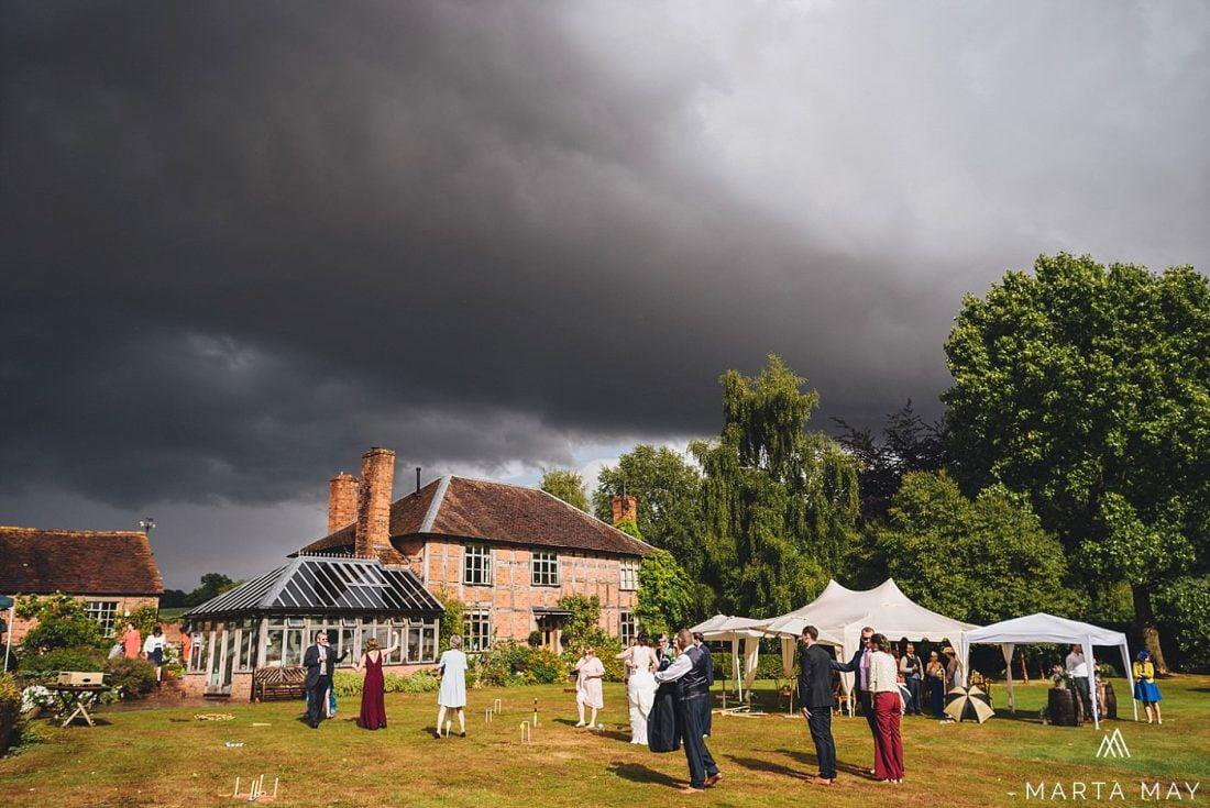Coddington Vineyard wedding