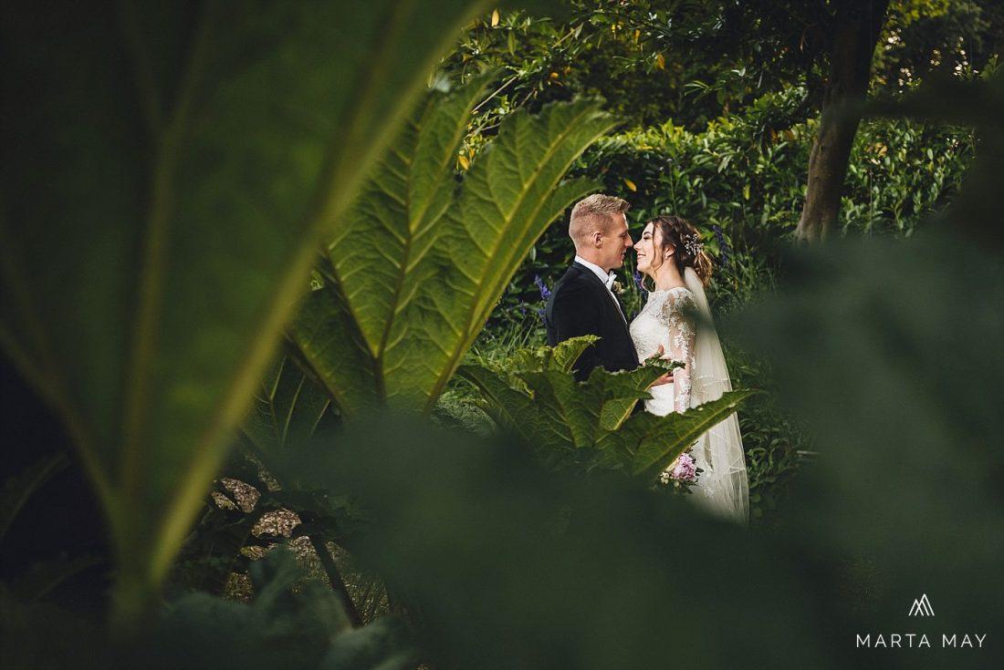Homme House wedding photographer