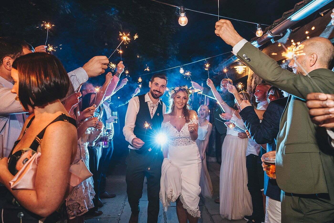dewsall court wedding hereford