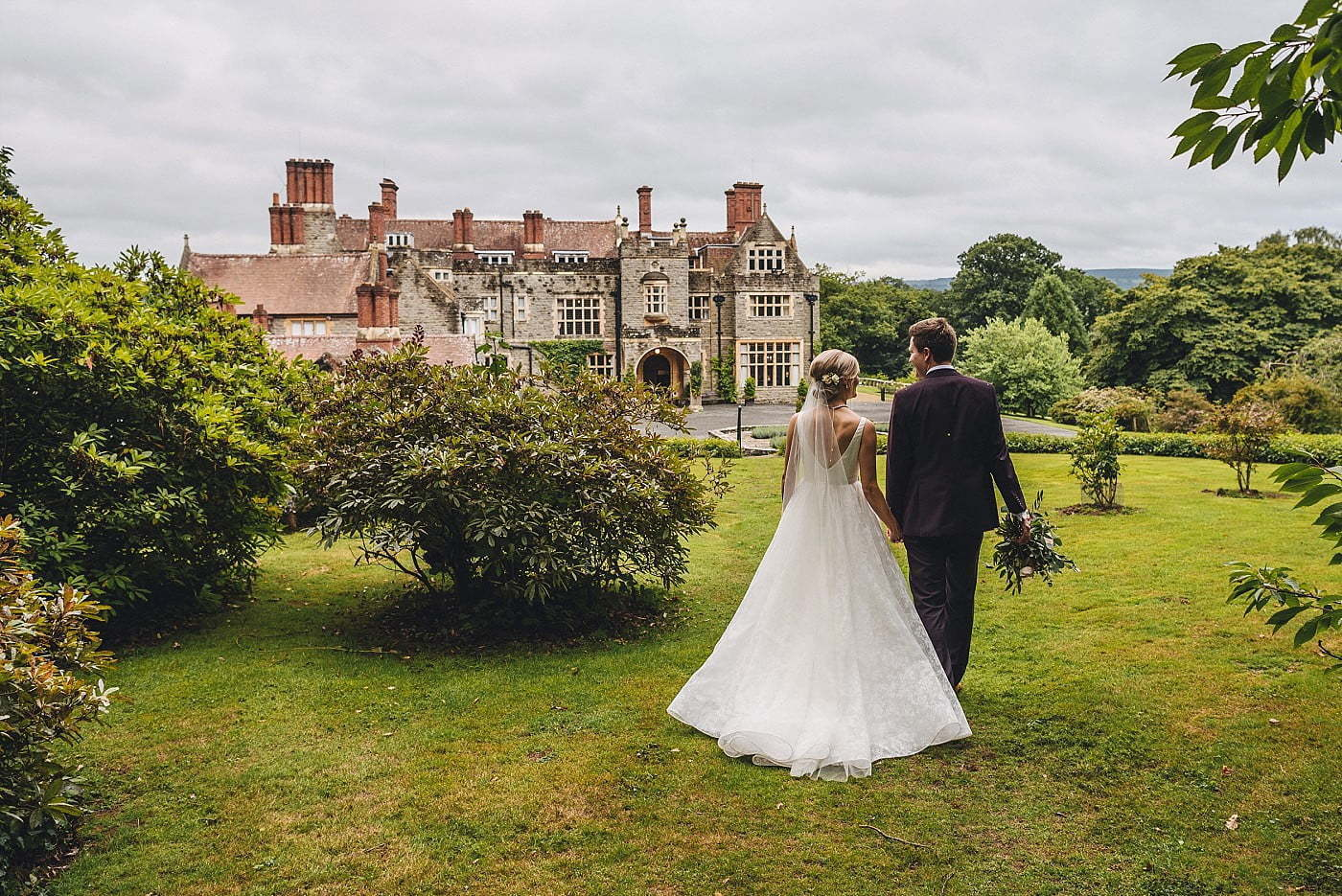Whitney Court Hereford wedding venue
