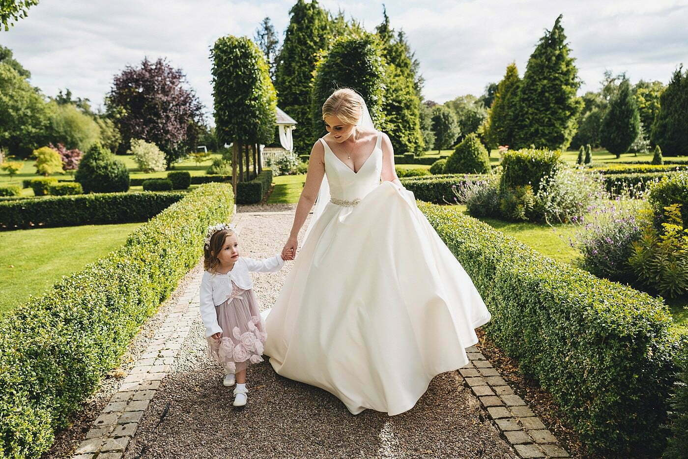 Lemore Manor wedding photography