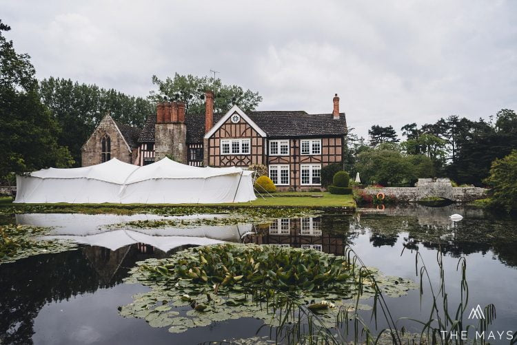 Herefordshire wedding venues near me Brinsop