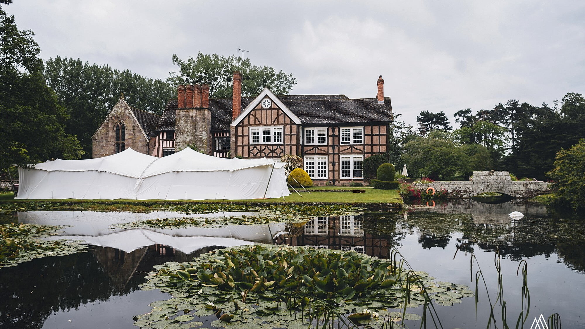 Herefordshire wedding venues near me Brinsop